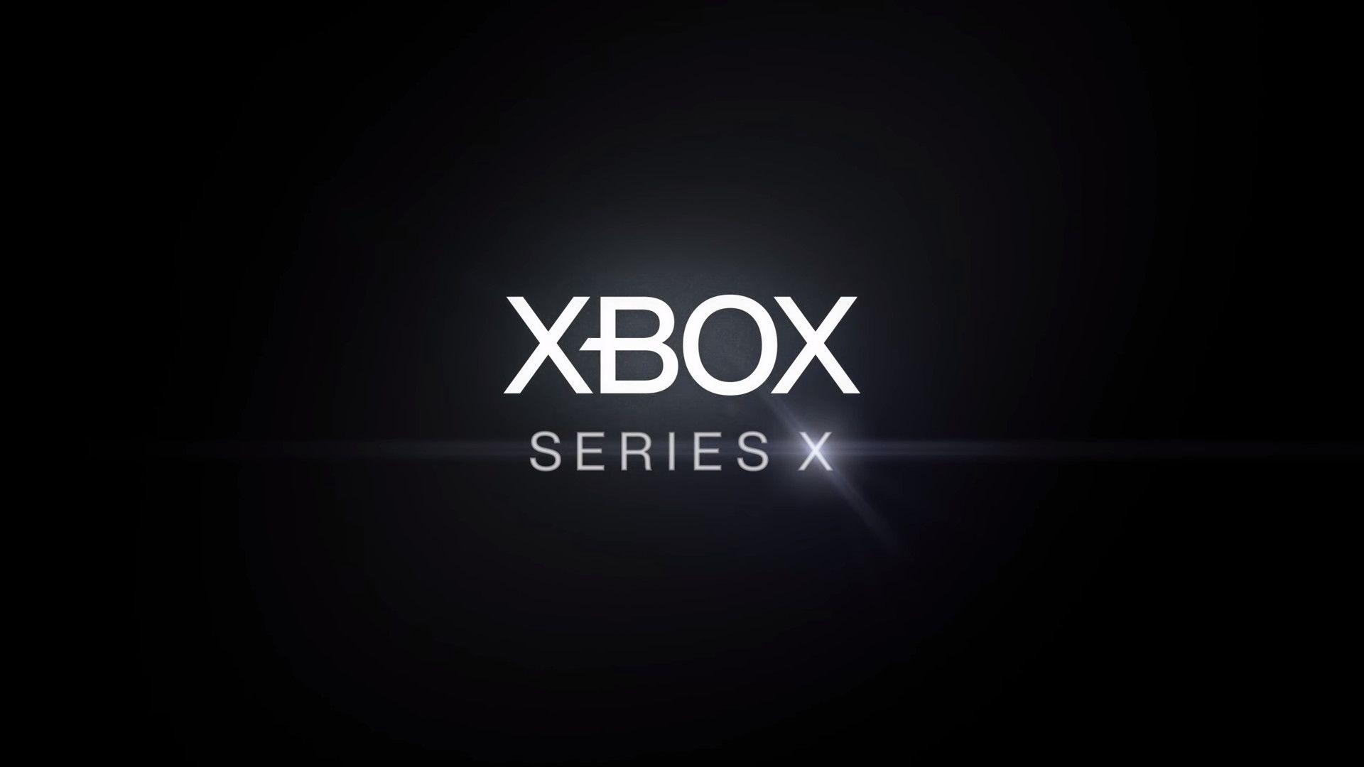 Xbox Series PC Wallpaper