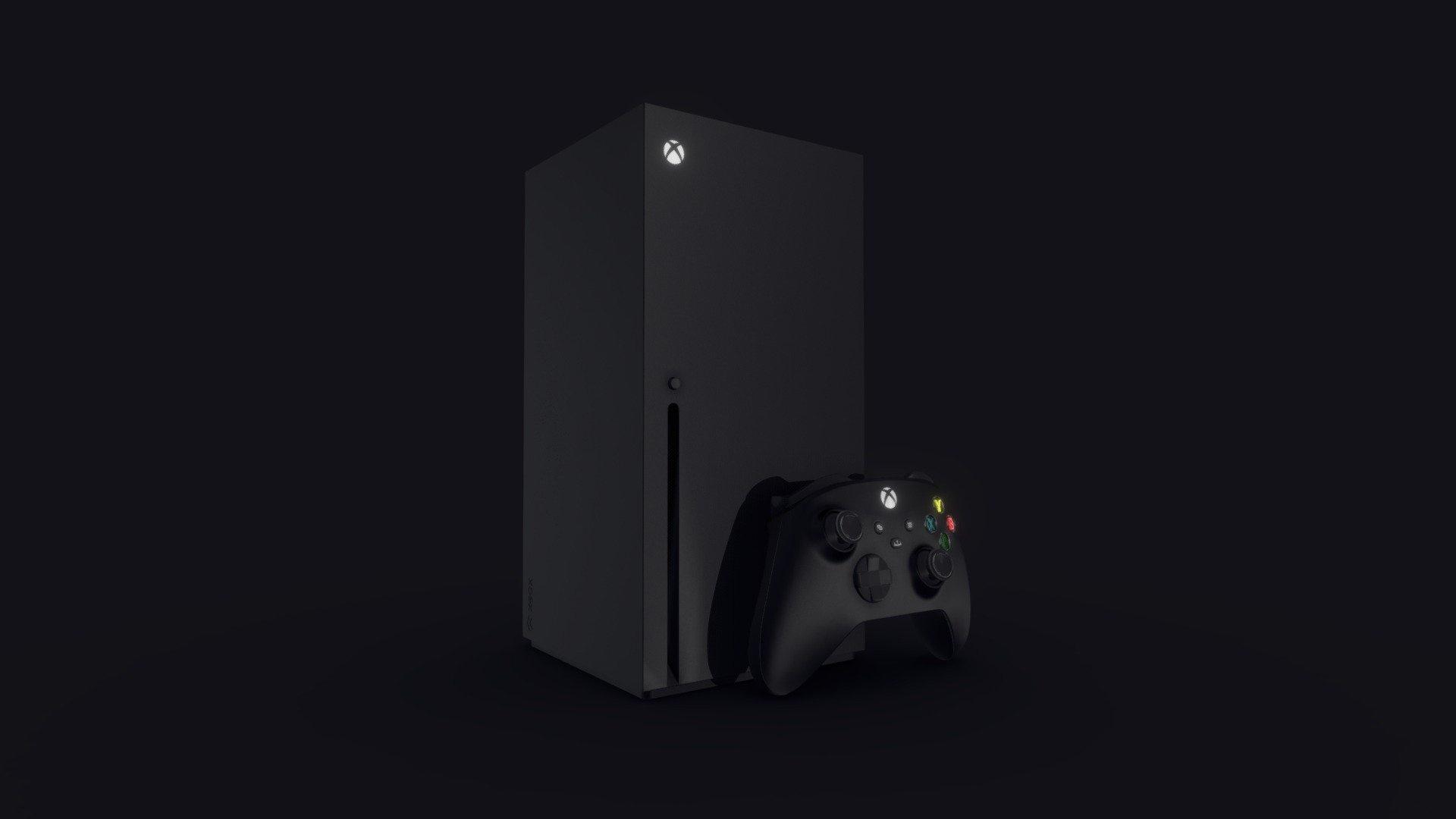 Xbox Series hd wallpaper download