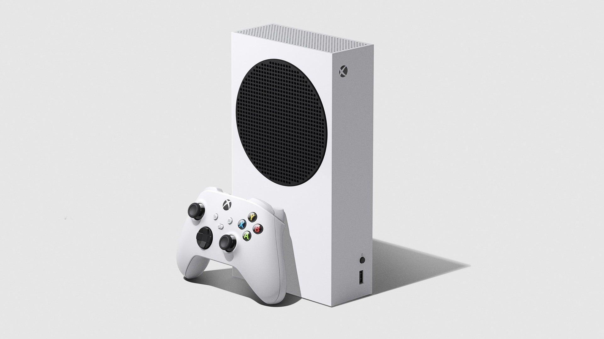 Xbox Series Wallpaper theme