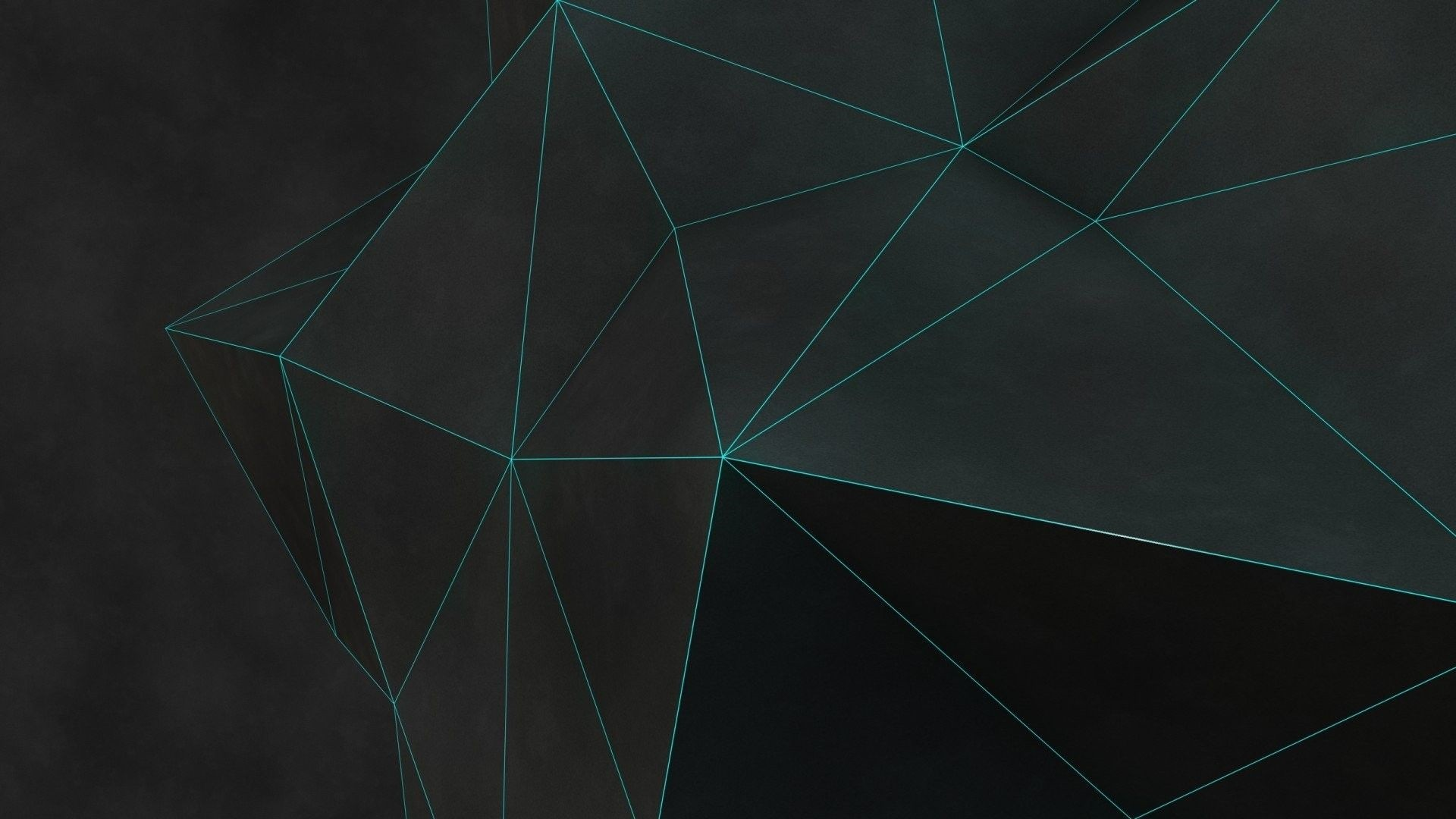 3d Minimalist Free Wallpaper and Background