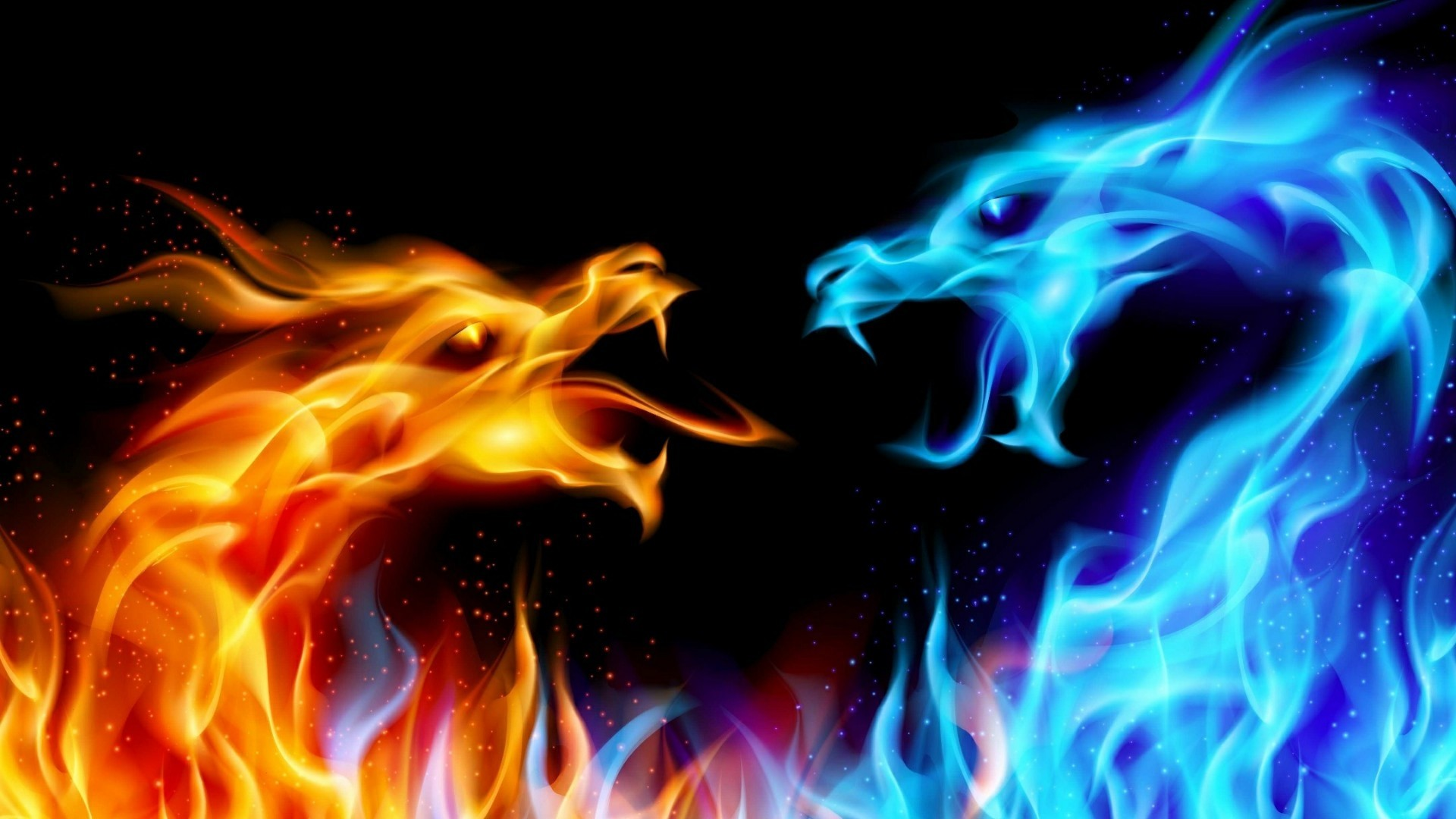Fire And Ice HD Download