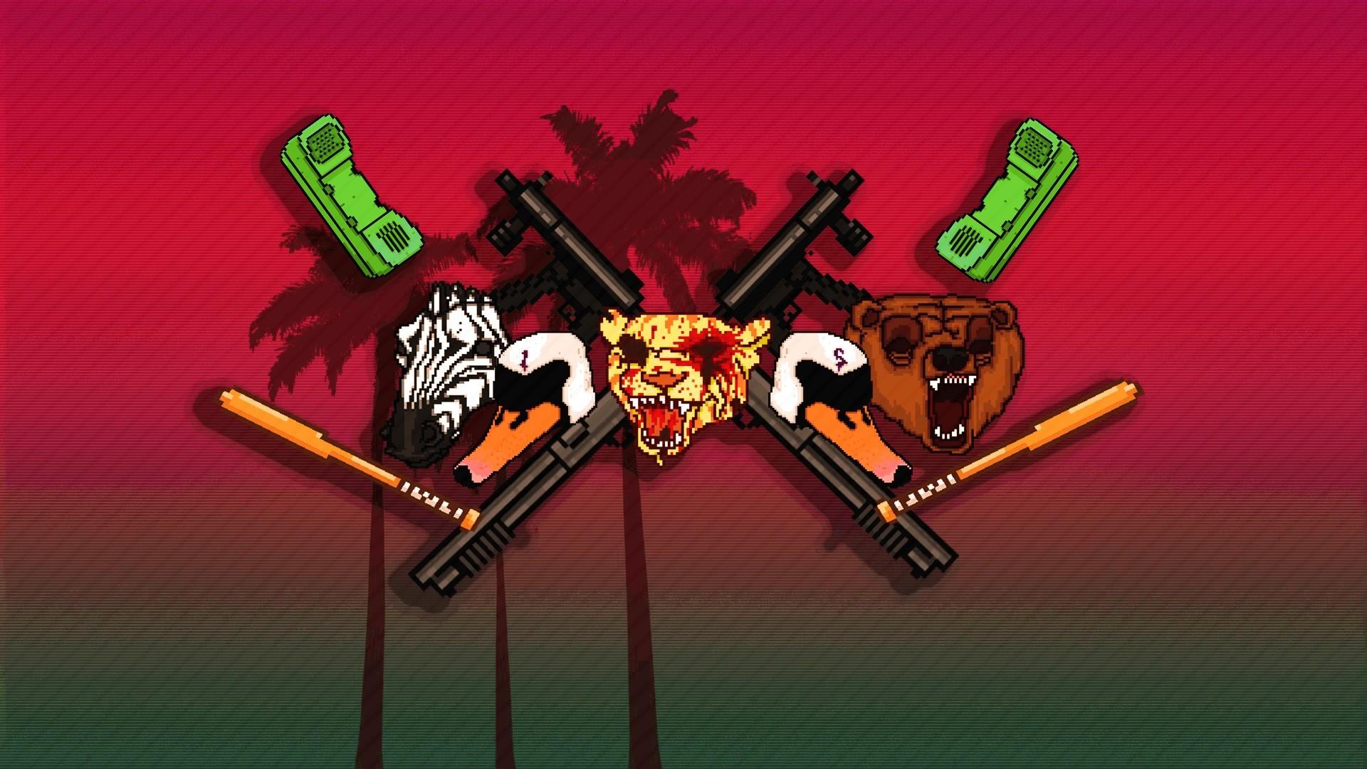 Hotline Miami Picture