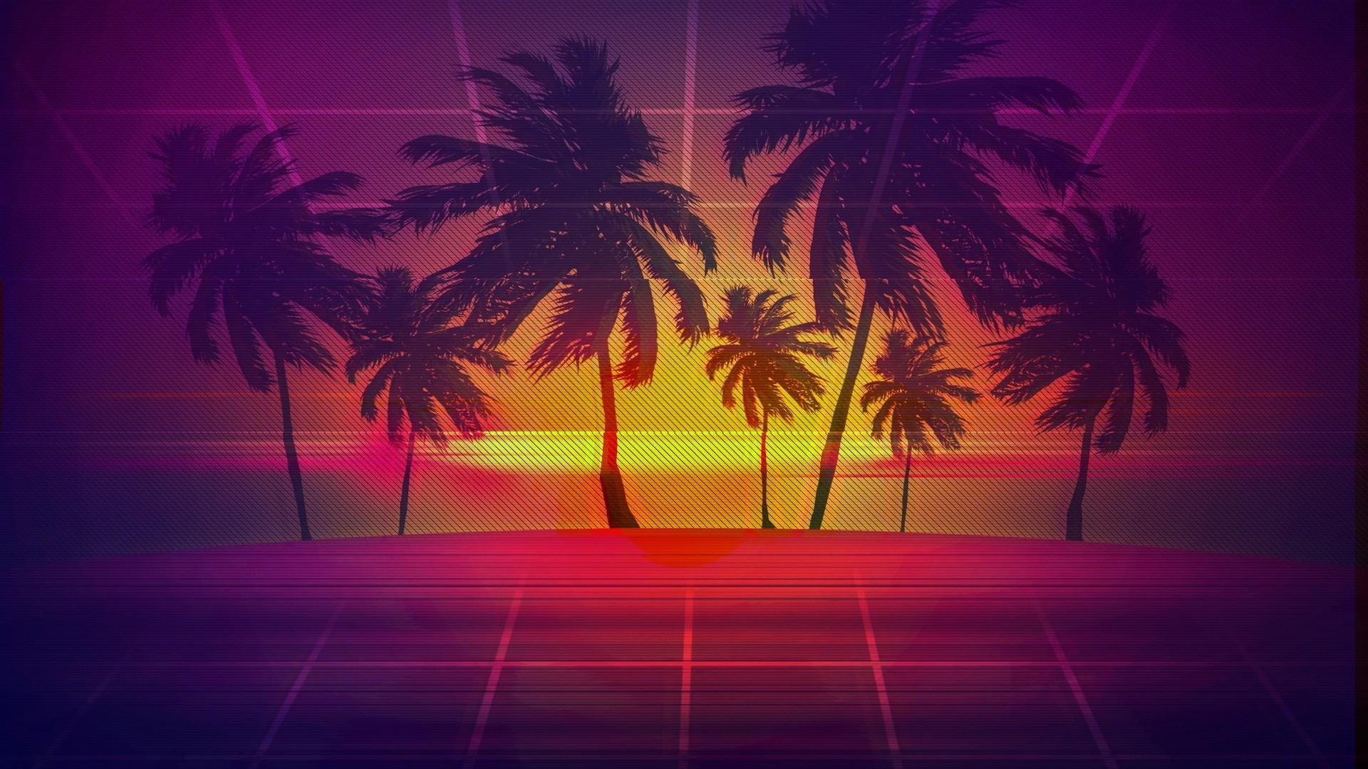 Hotline Miami hd desktop wallpaper