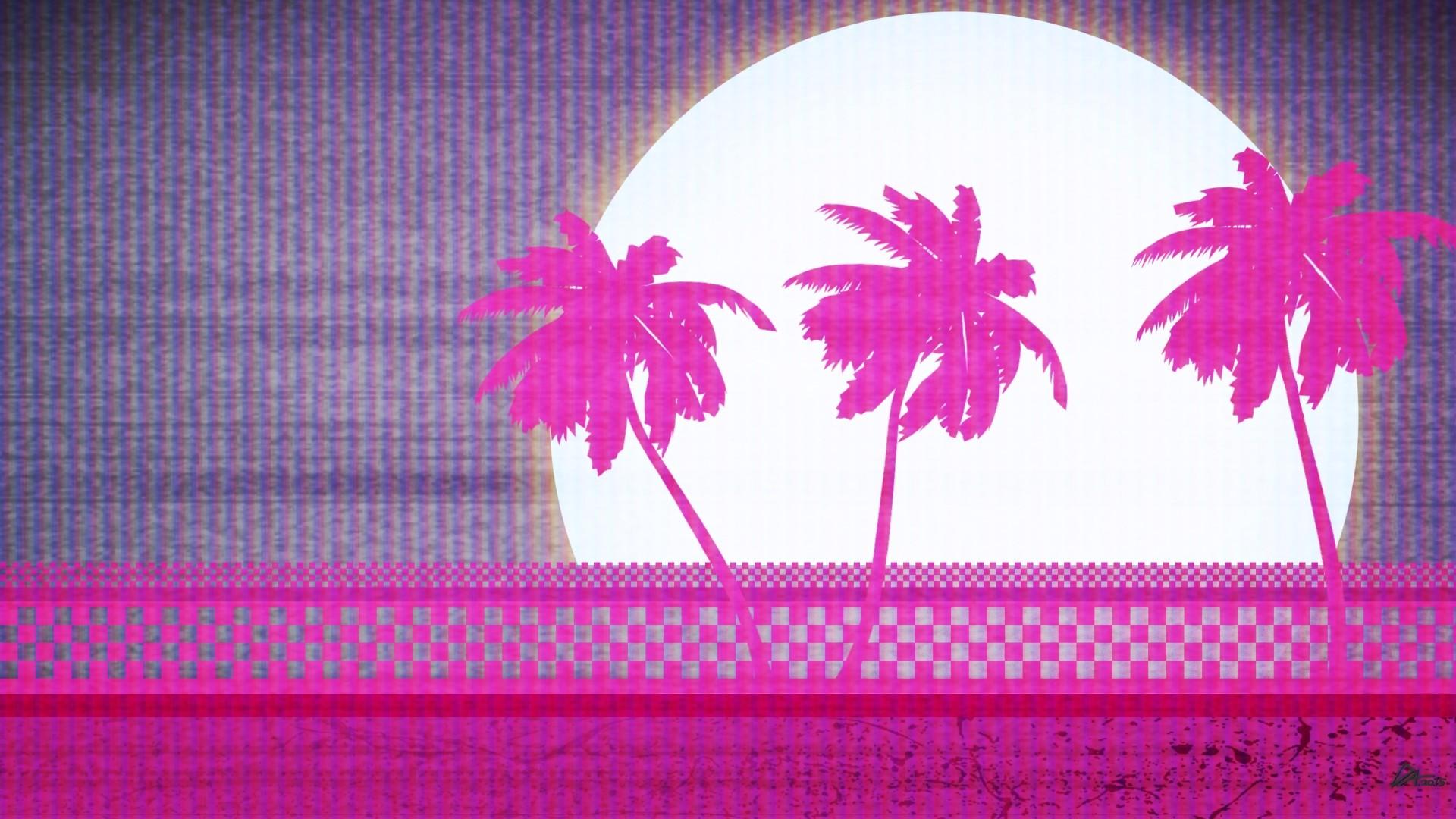 Hotline Miami Wallpaper