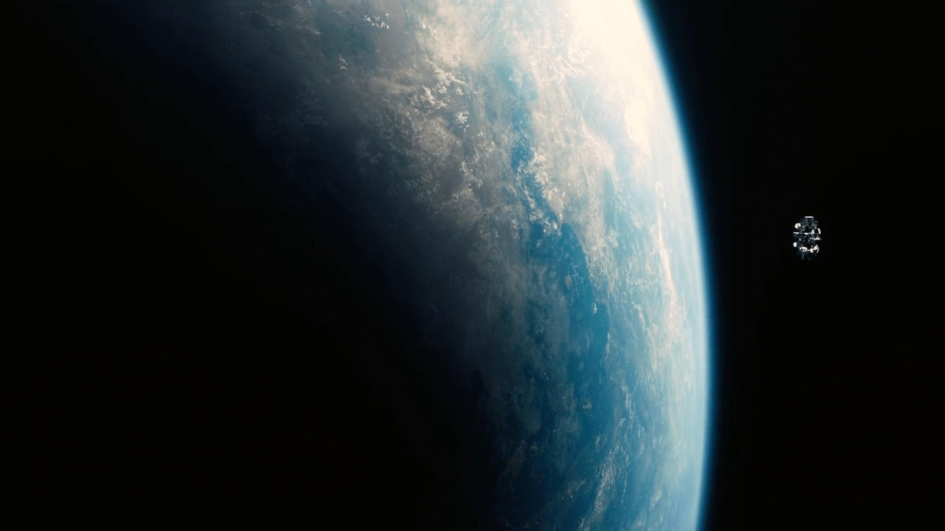 Interstellar Desktop wallpaper