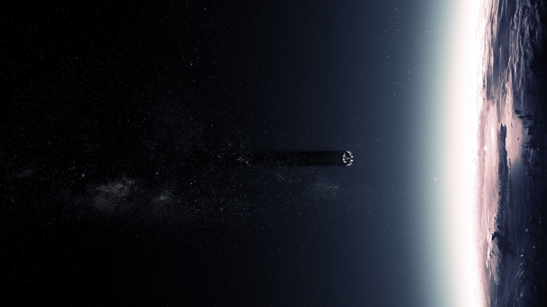 Interstellar PC Wallpaper HD