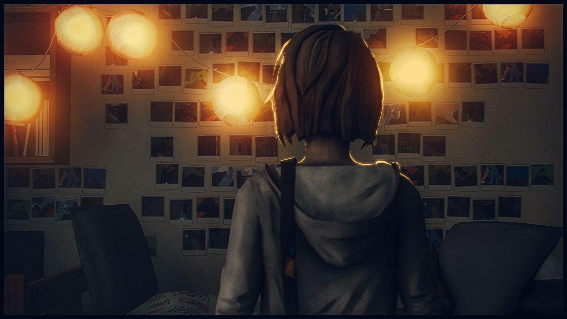 Life Is Strange hd wallpaper download