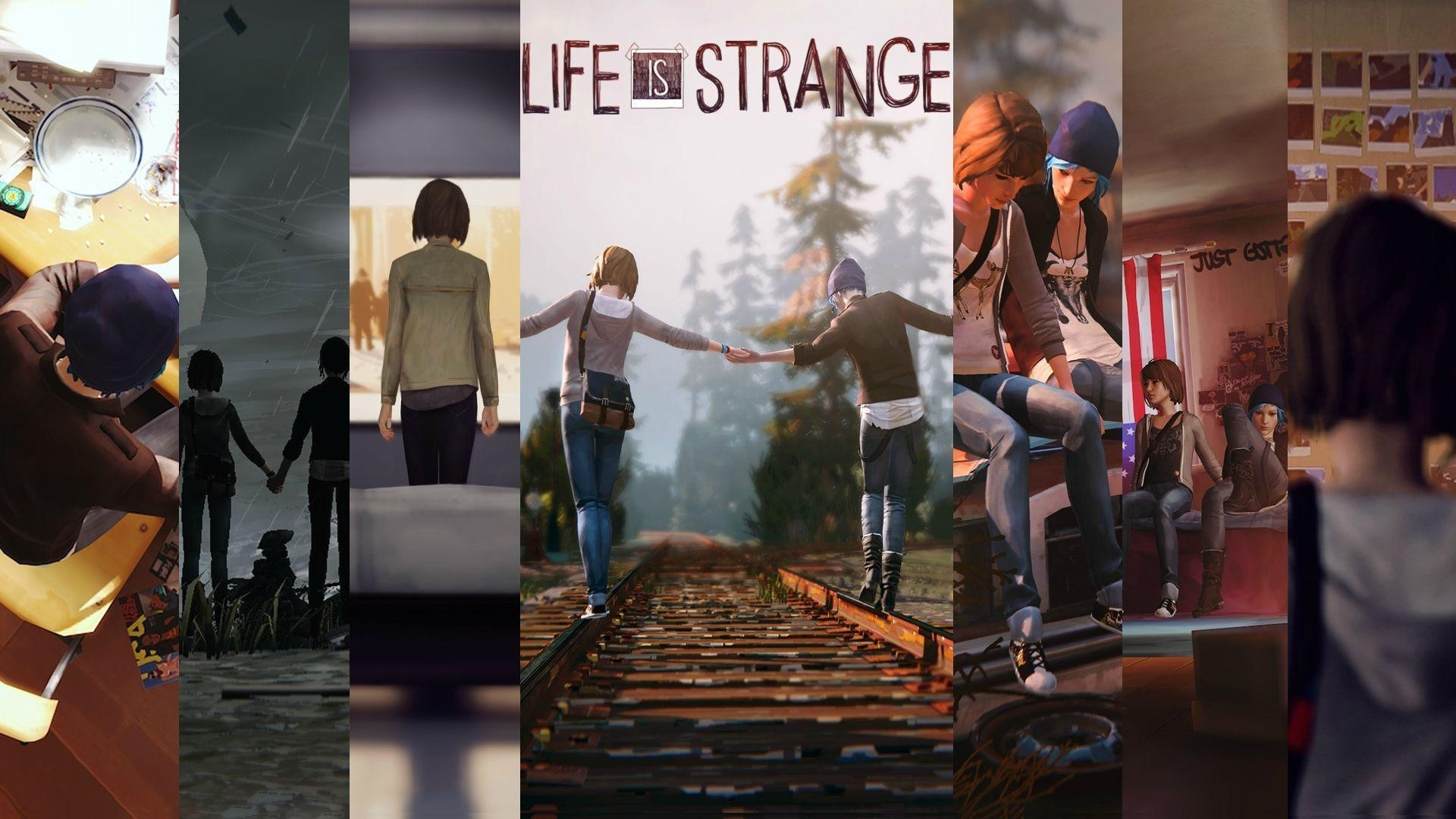 Life Is Strange HD Download