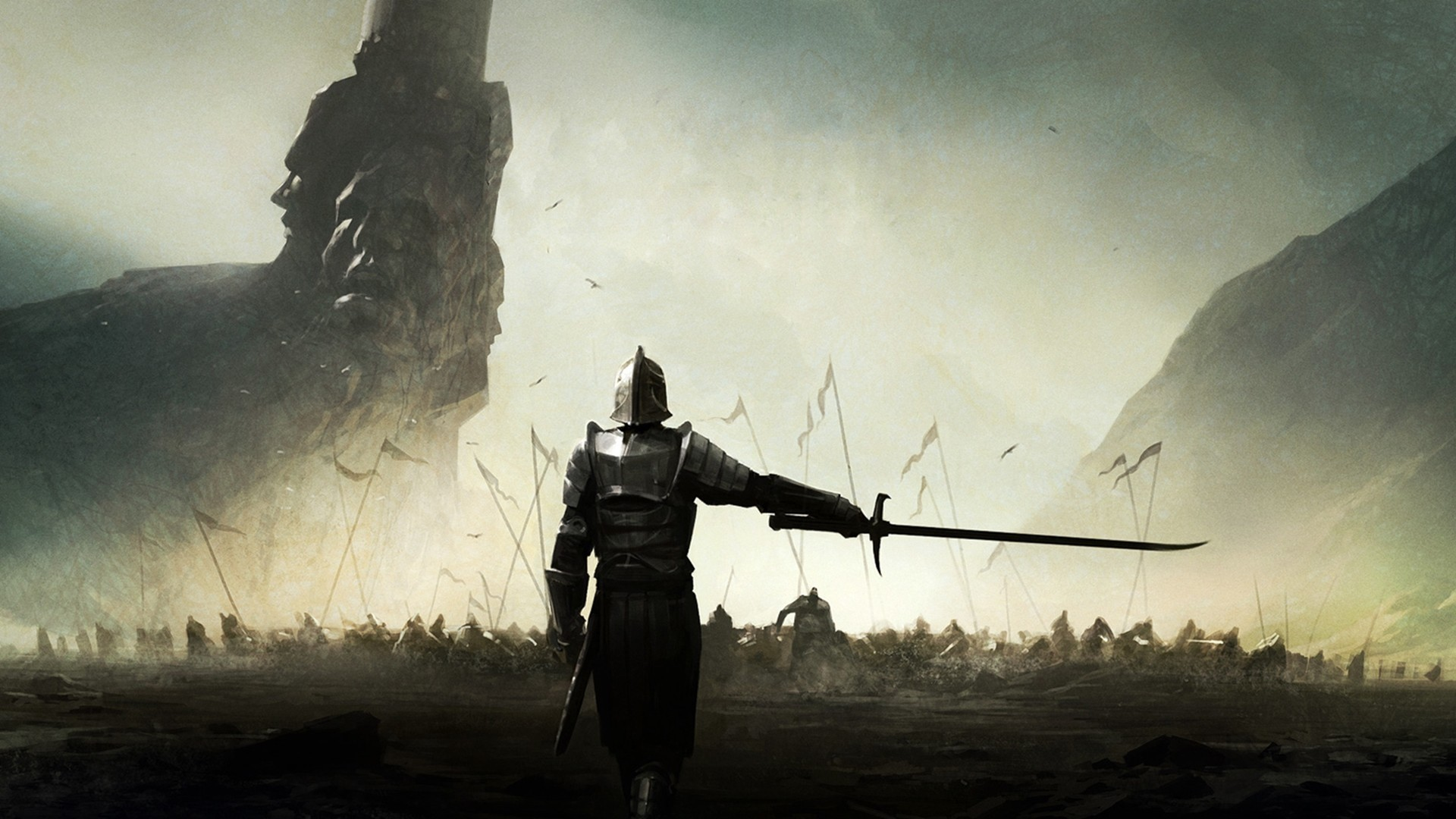 Medieval Wallpaper for pc