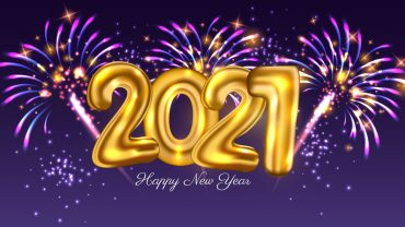 New Year 2021 wallpaper photo hd
