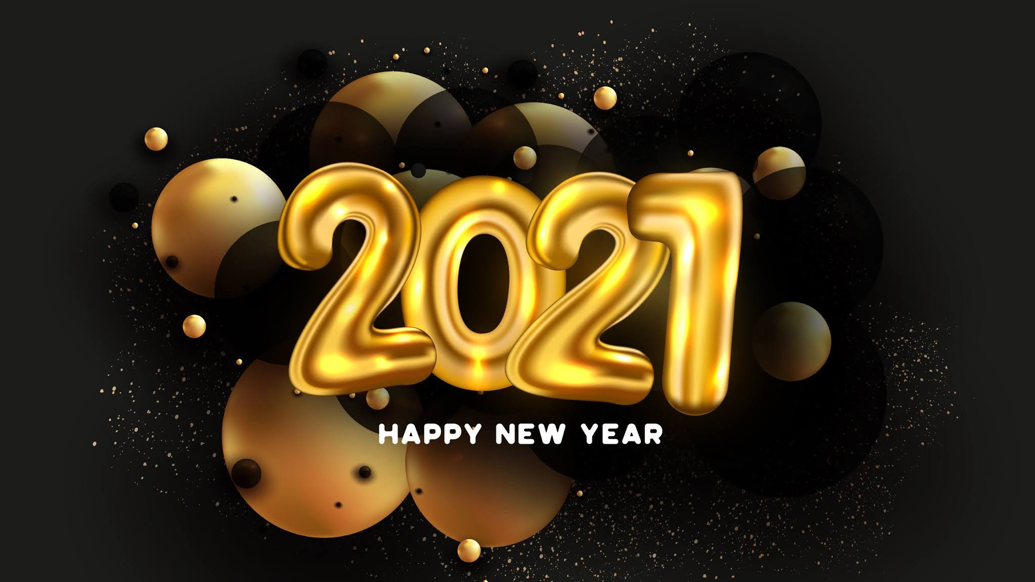 New Year 2021 hd wallpaper download