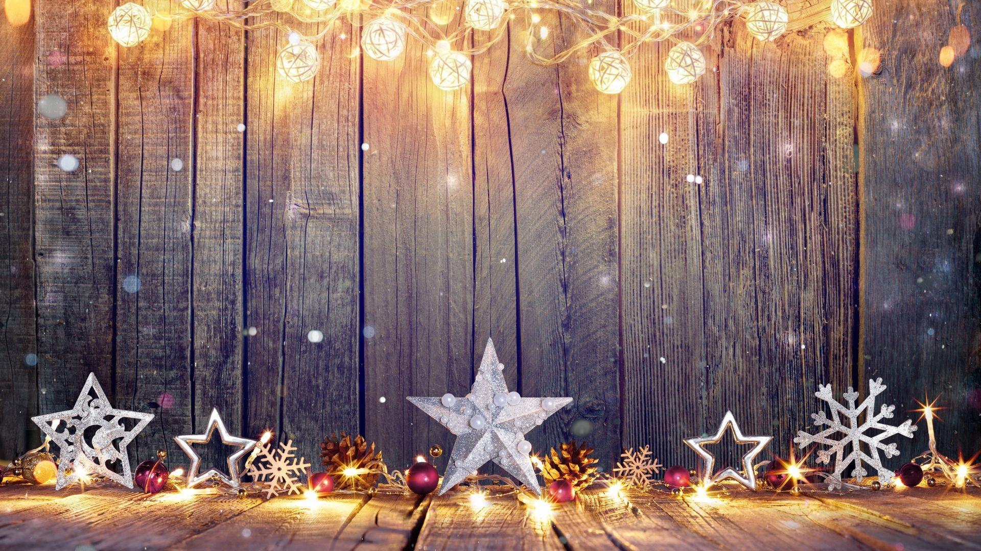 New Year Stylish HD Wallpaper