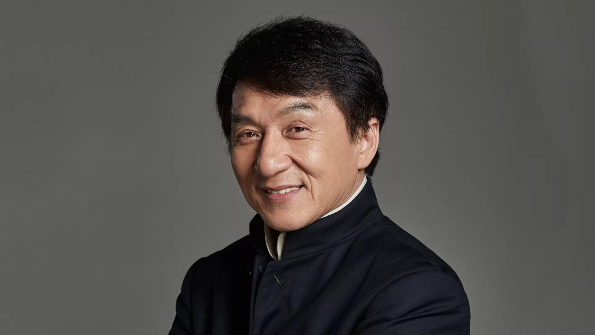 Jackie Chan High Quality