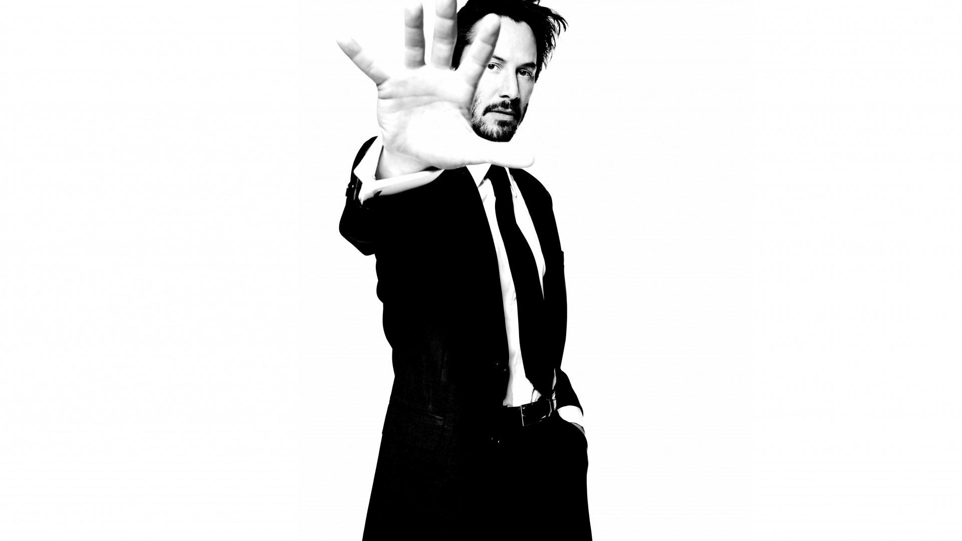 Keanu Reeves hd wallpaper download