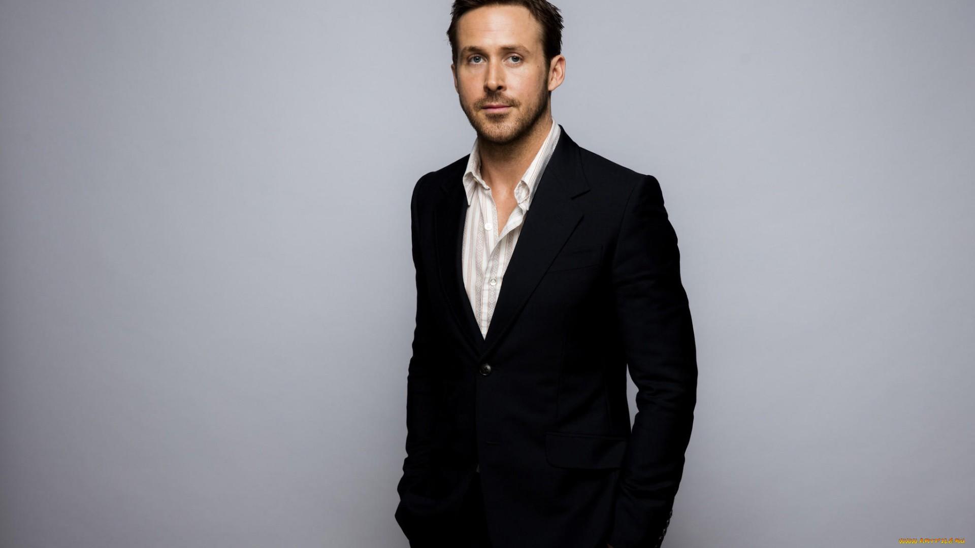 Ryan Gosling 2 Wallpaper image hd