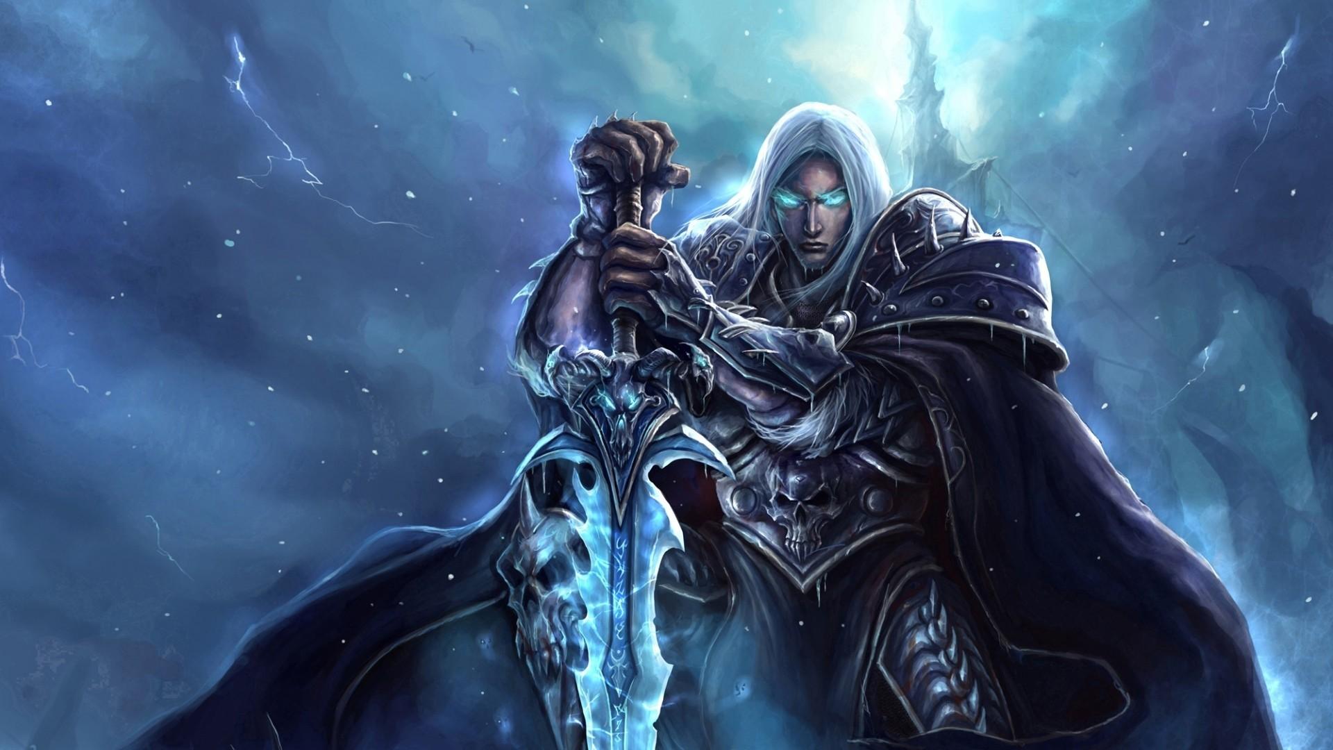World Of Warcraft HD Download