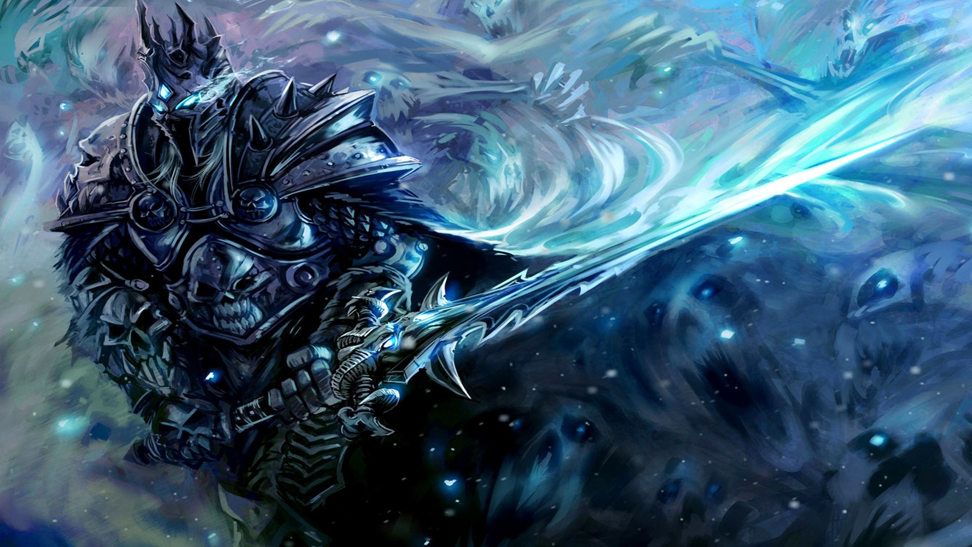 World Of Warcraft computer wallpaper