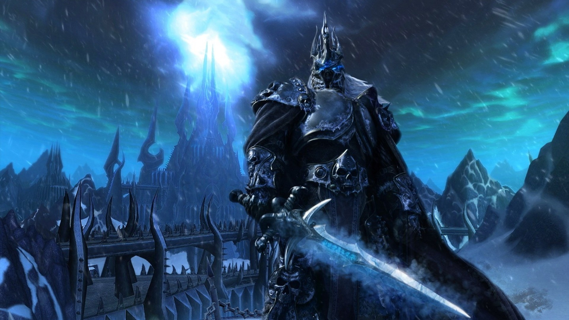 World Of Warcraft Wallpaper image hd