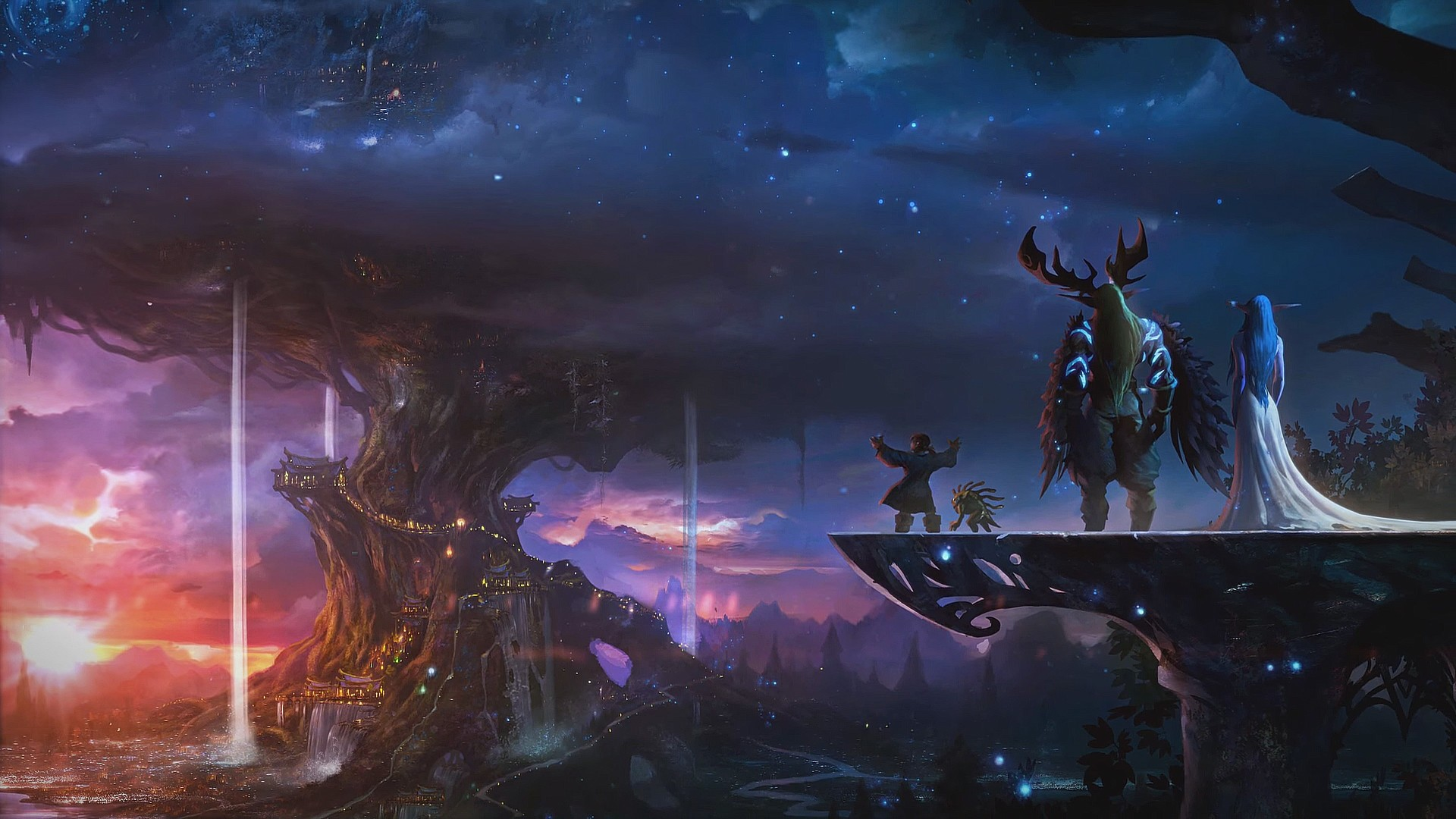World Of Warcraft Wallpaper Picture hd