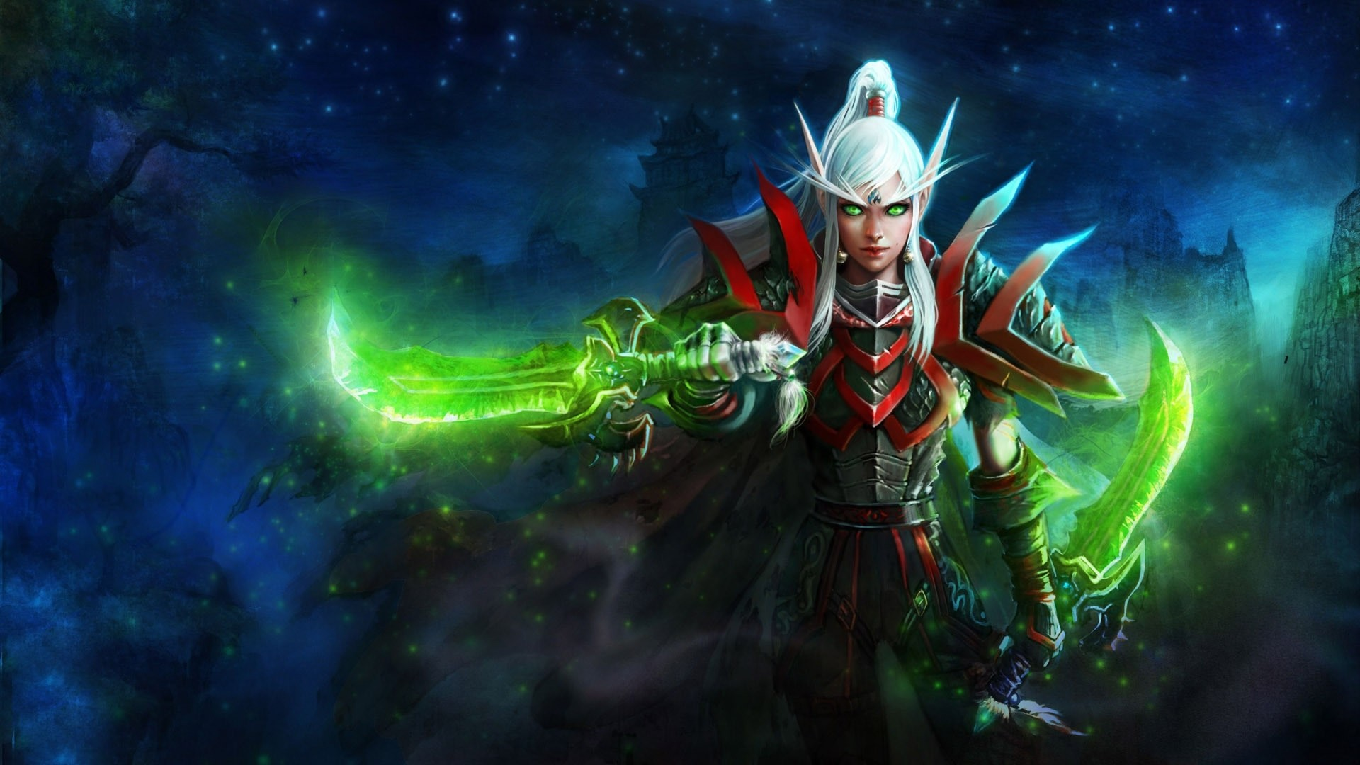 World Of Warcraft Download Wallpaper