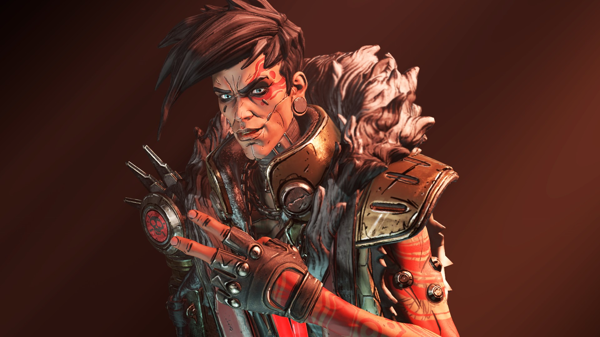 Borderlands 3 a wallpaper