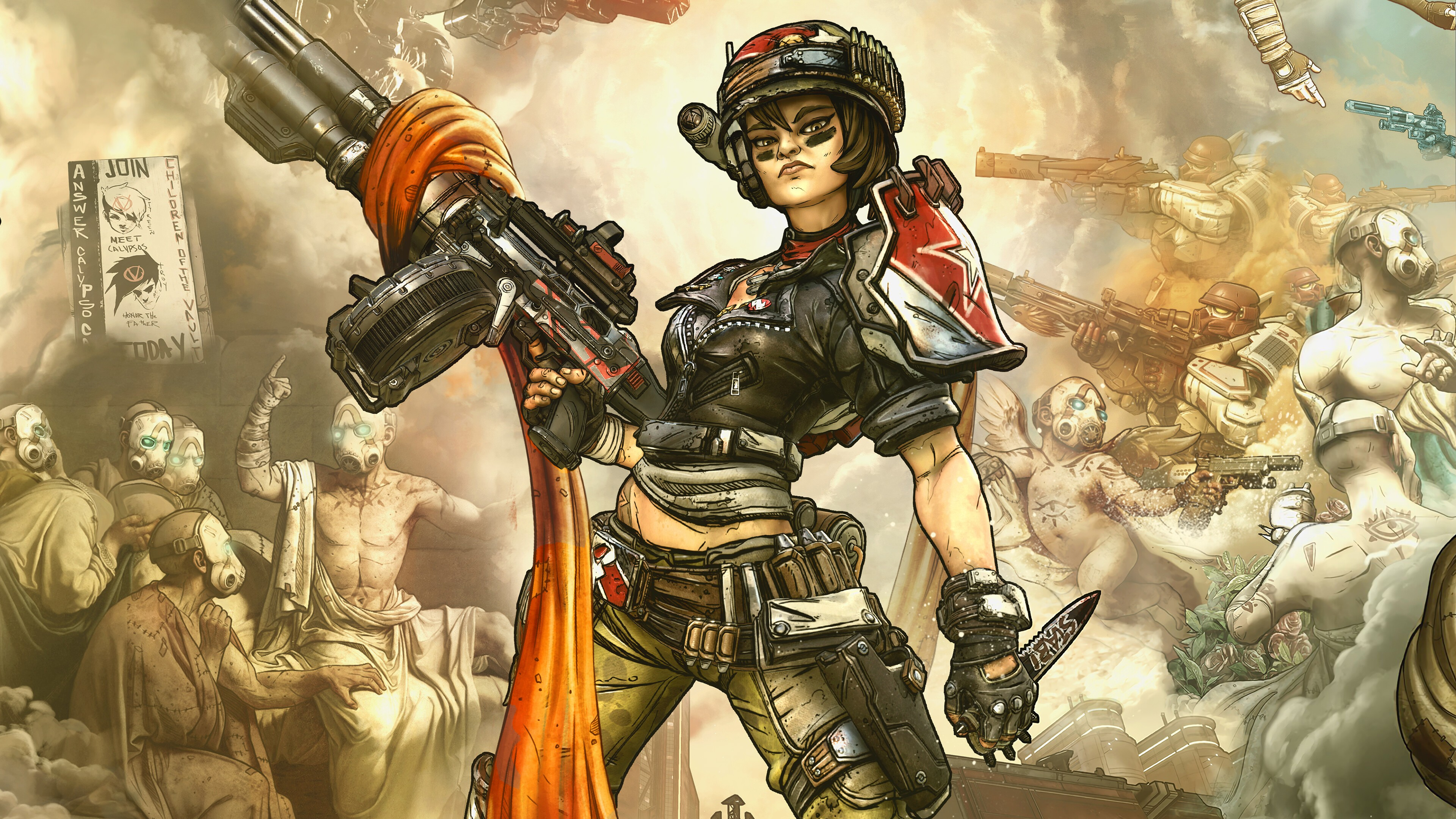 Borderlands 3 Picture