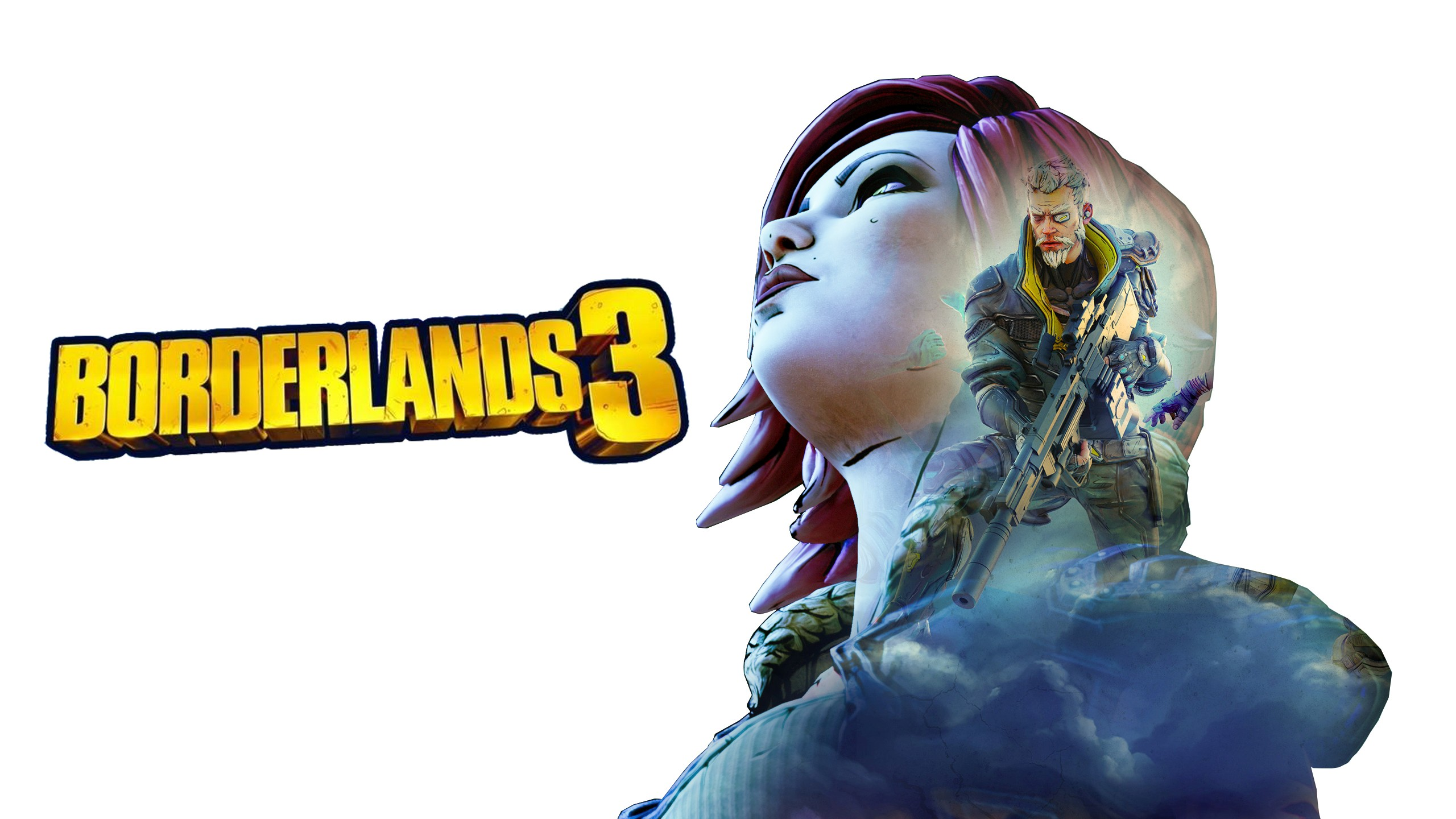 Borderlands 3 HD Download