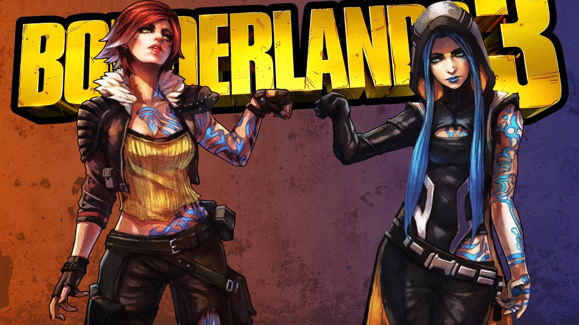 Borderlands 3 Wallpaper and Background