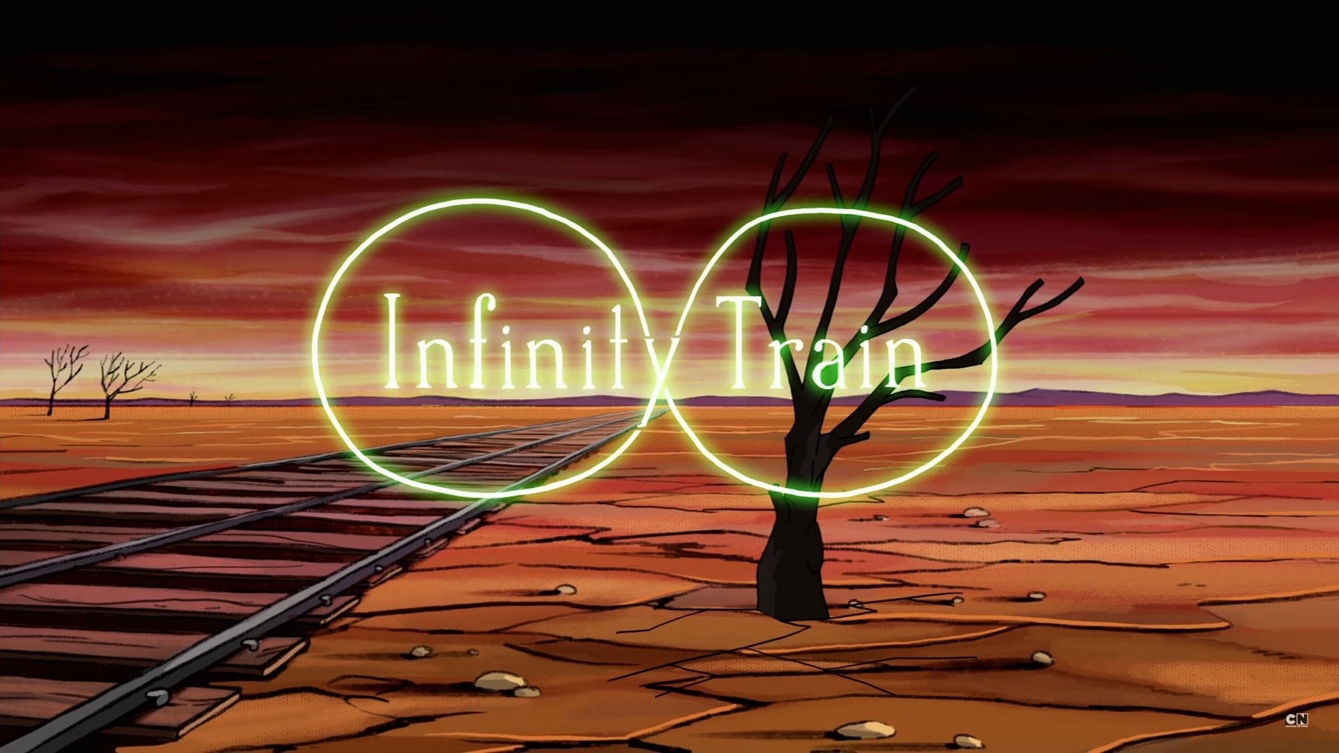Infinity Train Picture