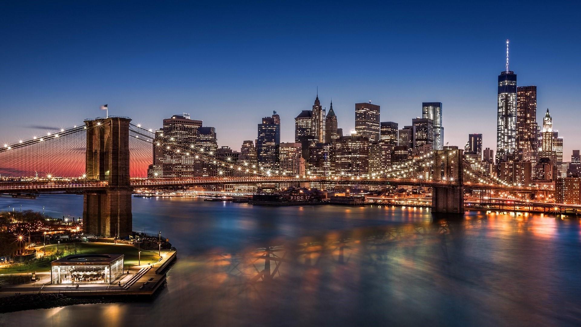 Panoramic Town Pic