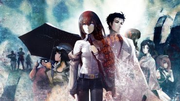 Steins Gate PC Wallpaper