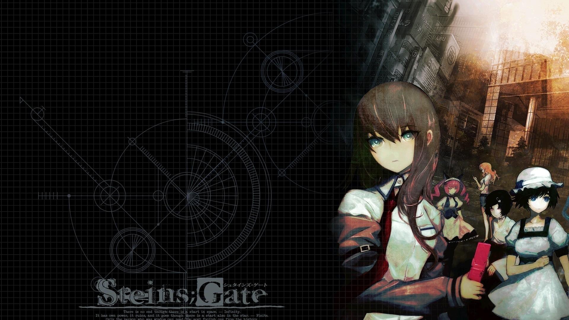 Steins Gate Picture