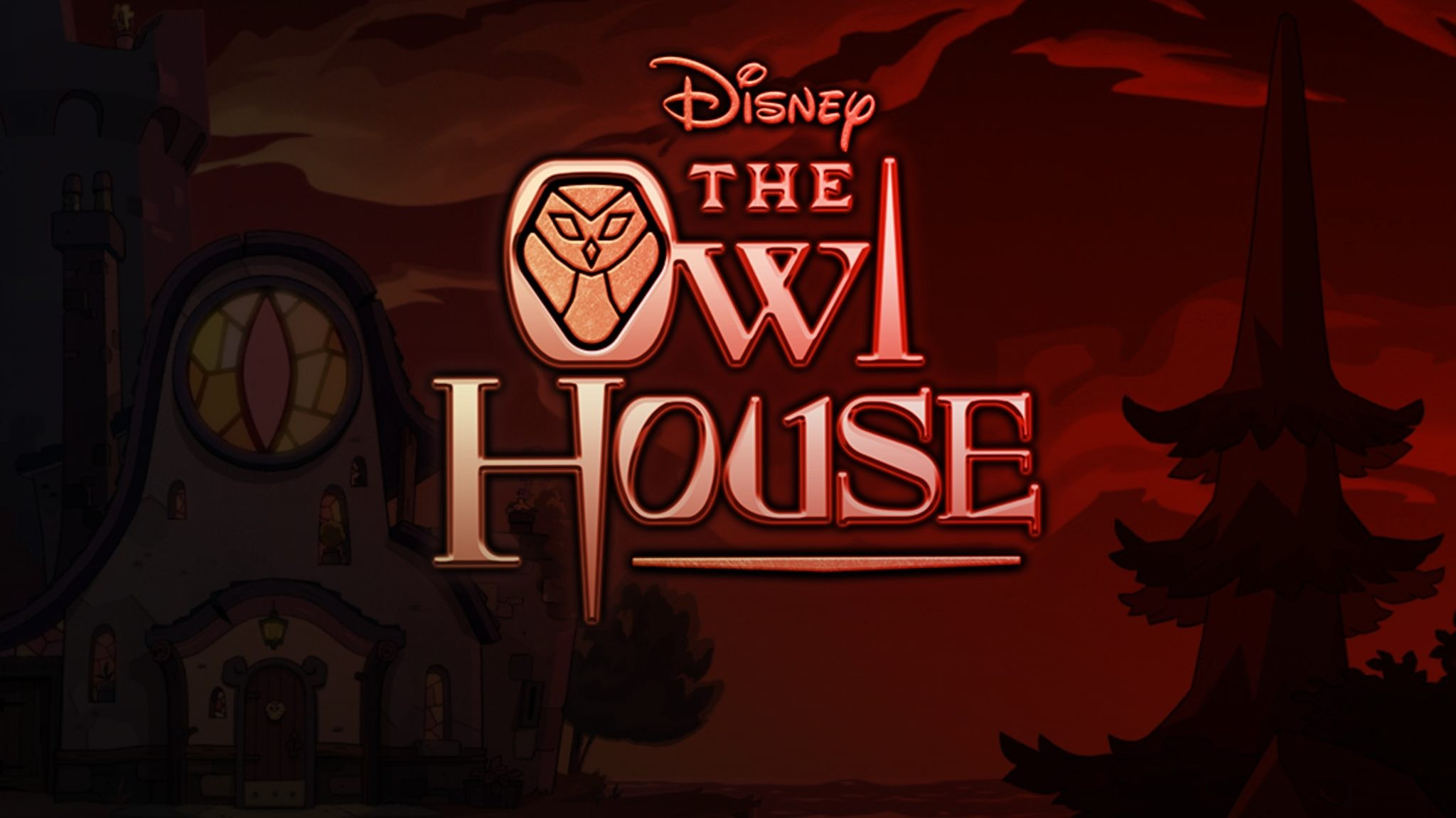 The Owl House PC Wallpaper