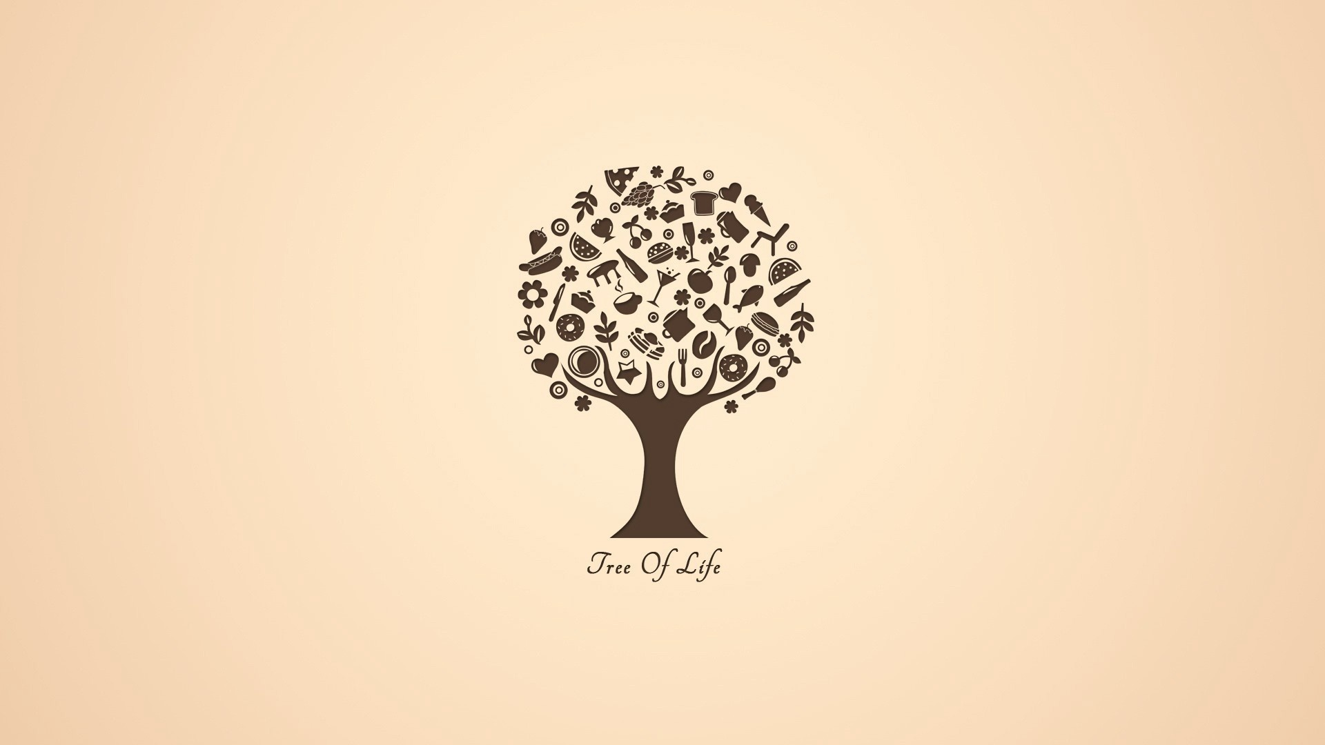 Tree Minimalist Pic