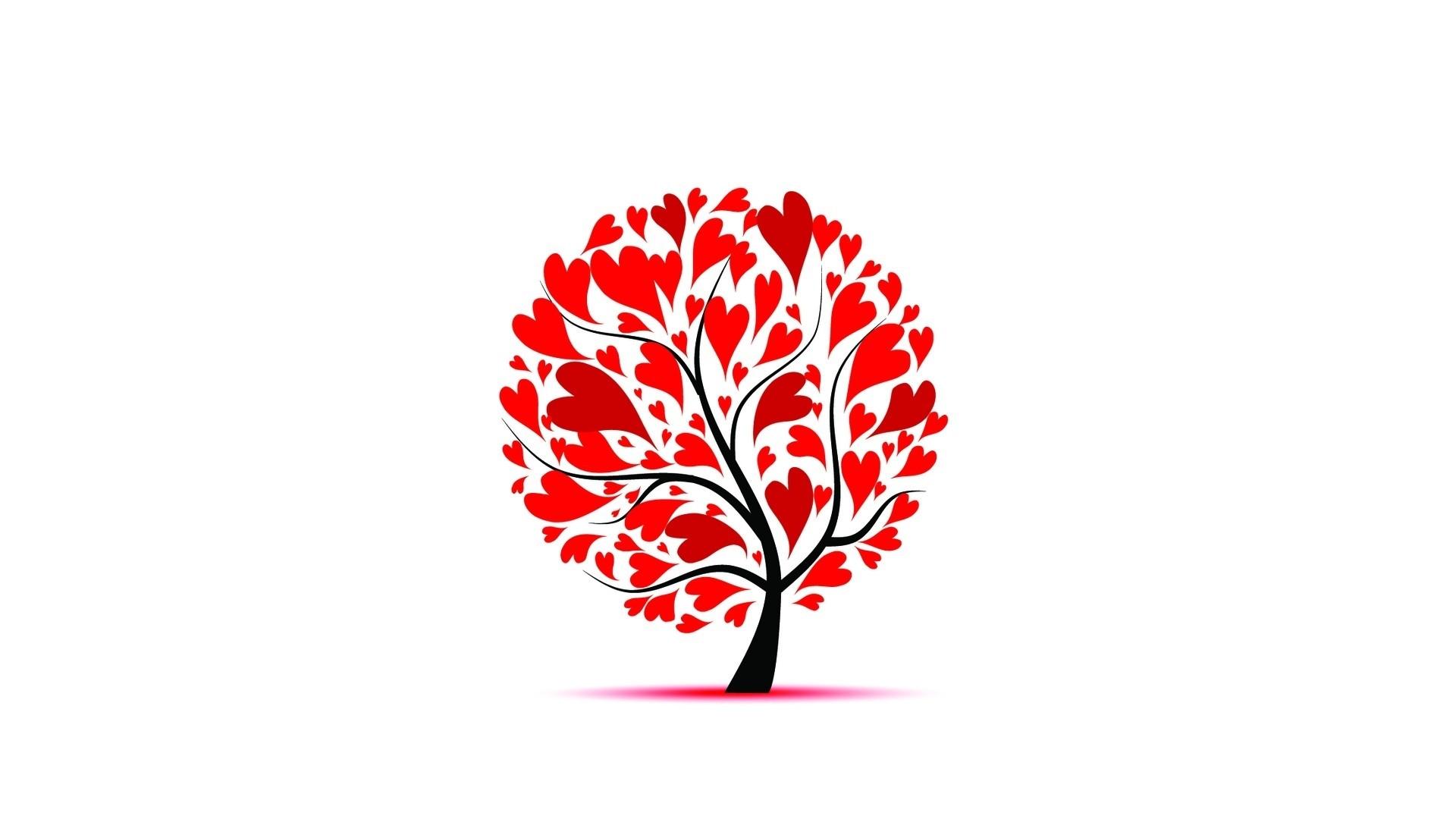 Tree Minimalist High Quality