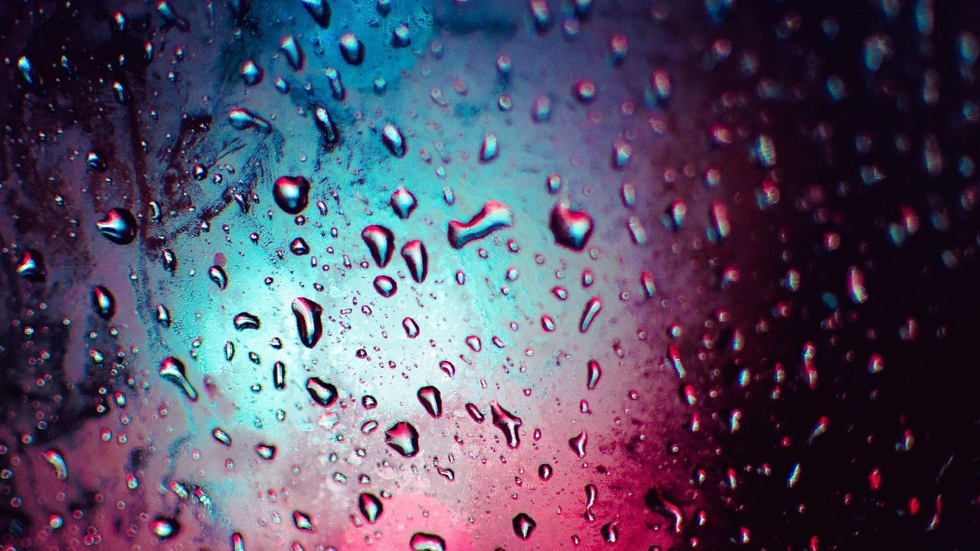 Water Drop computer wallpaper