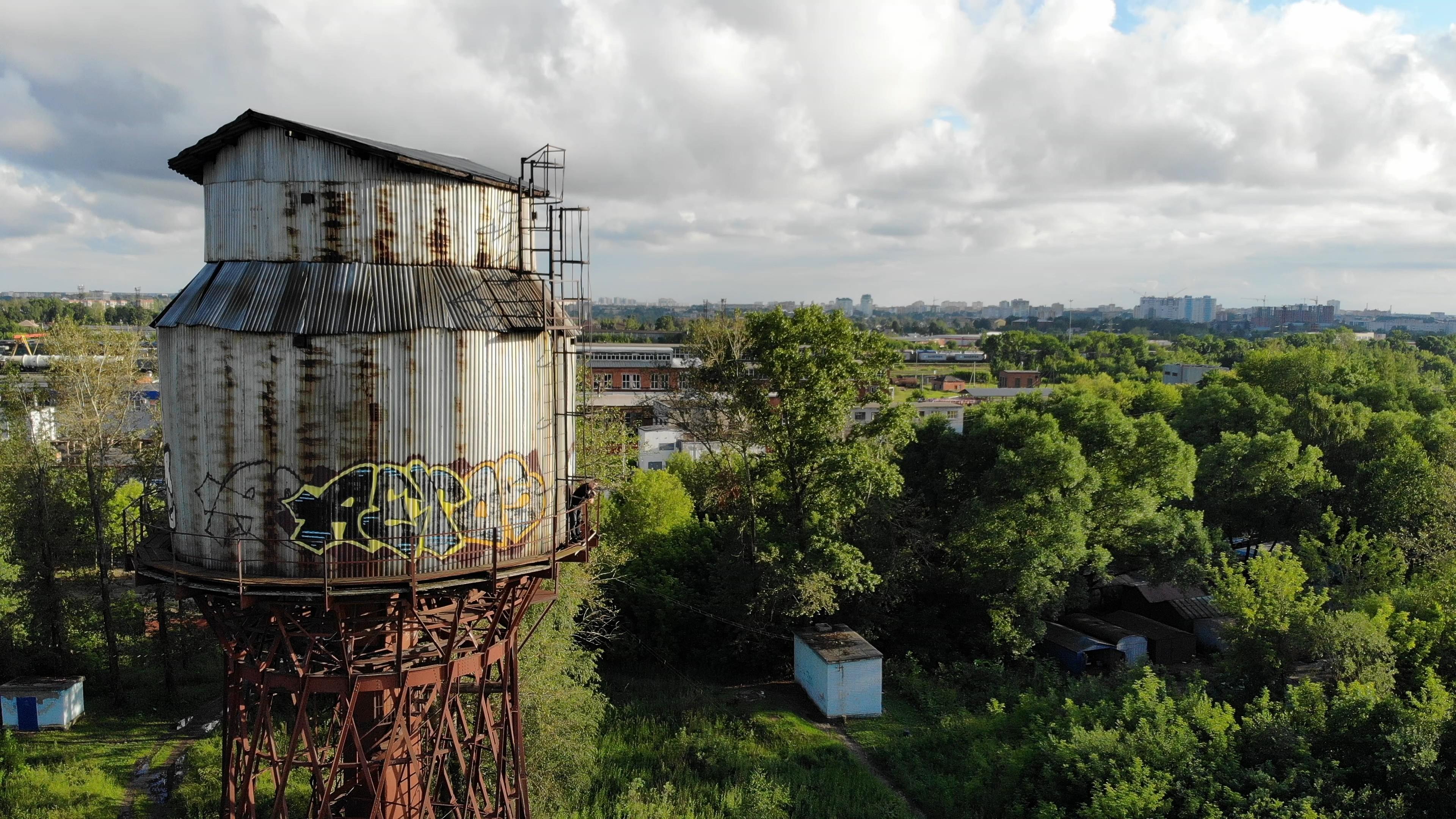Abandoned Place wallpaper photo hd