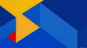 Blue And Yellow Pic