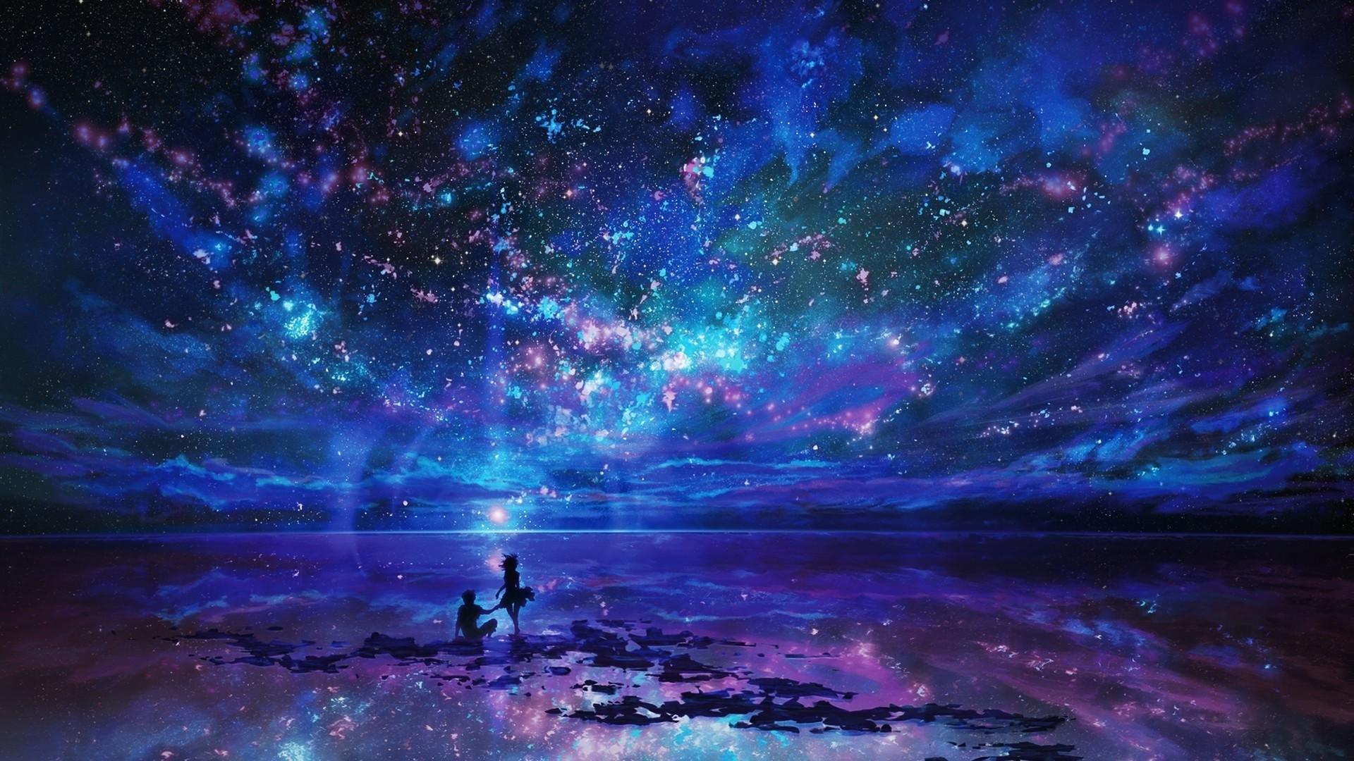 Celestial HD Wallpaper