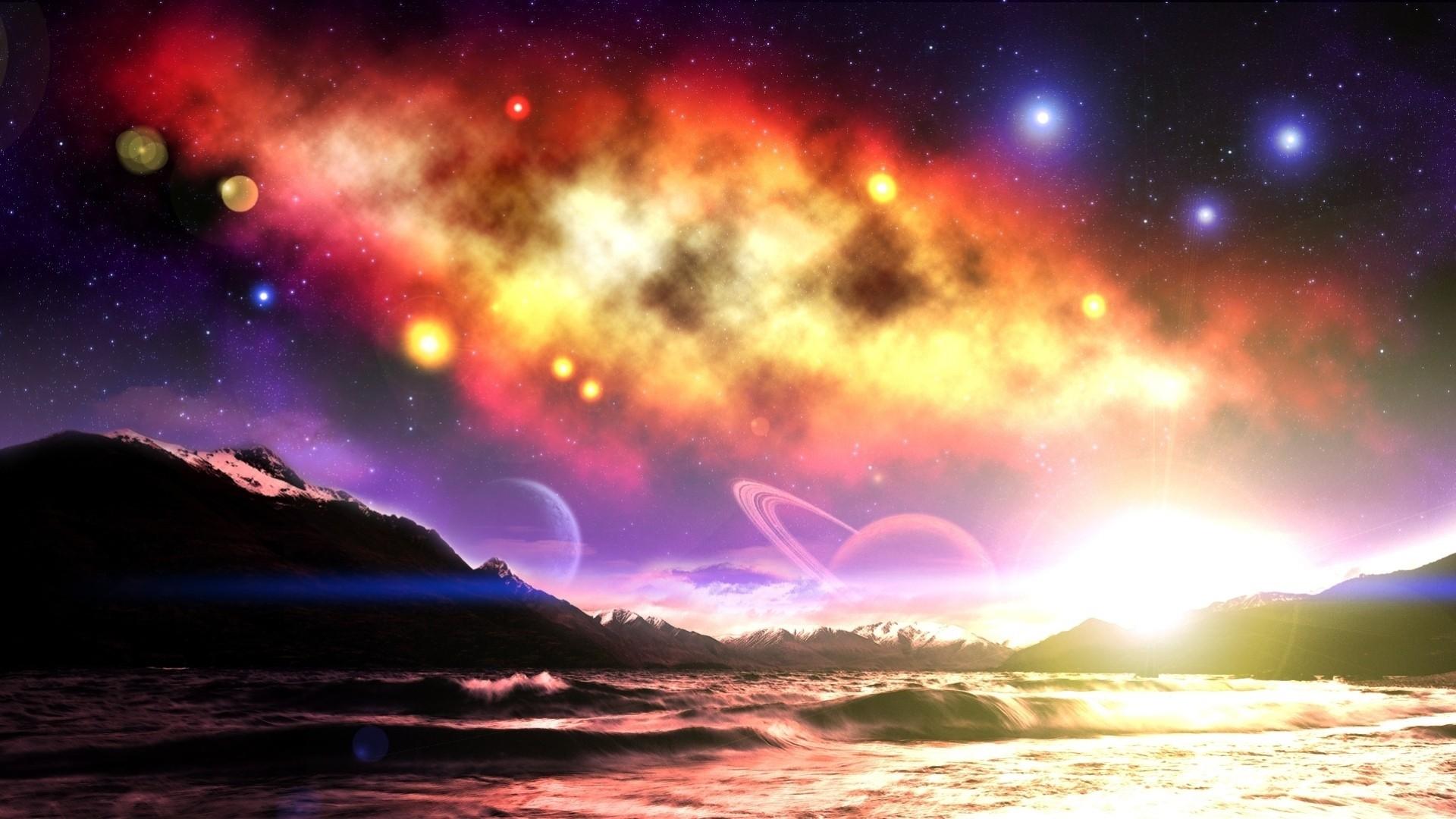 Celestial Pic