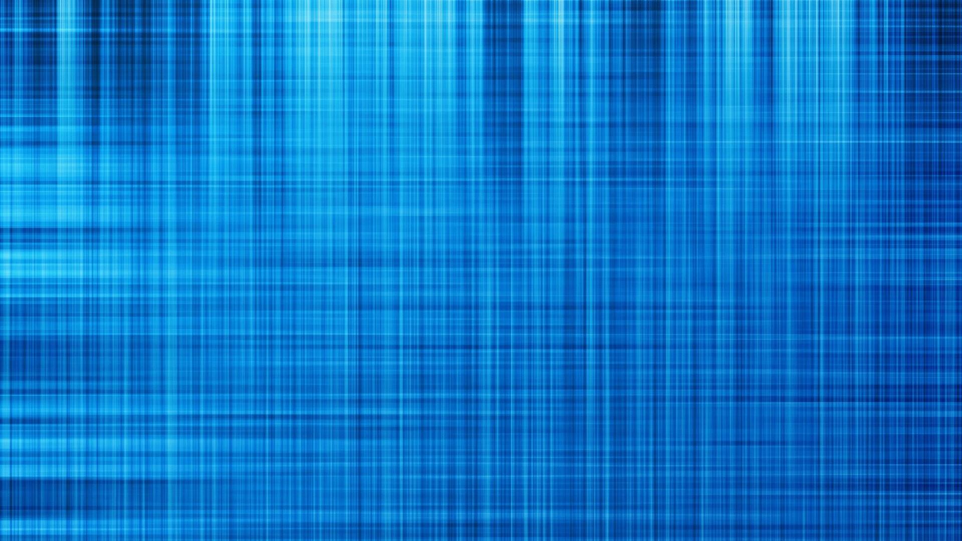 Plain Blue HD Wallpaper