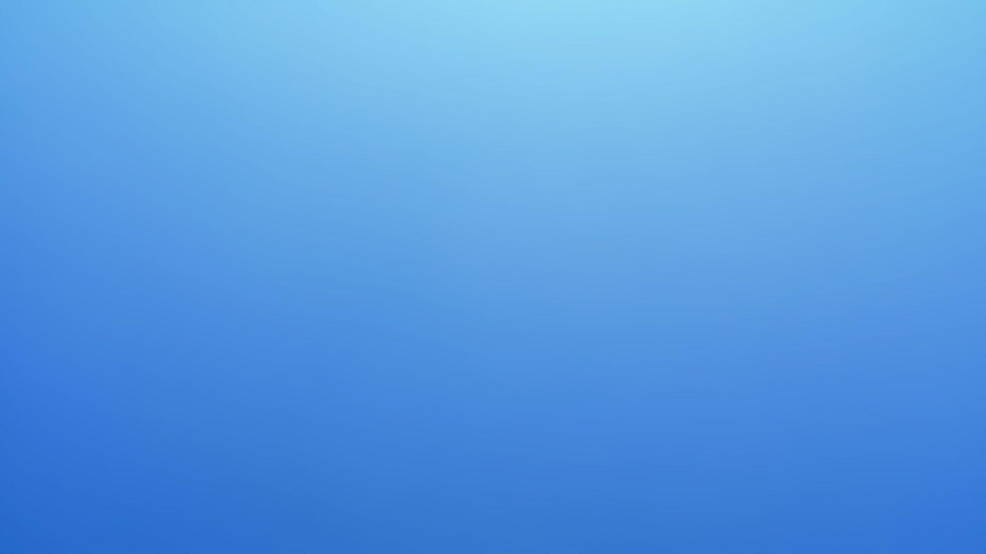 Plain Blue a wallpaper