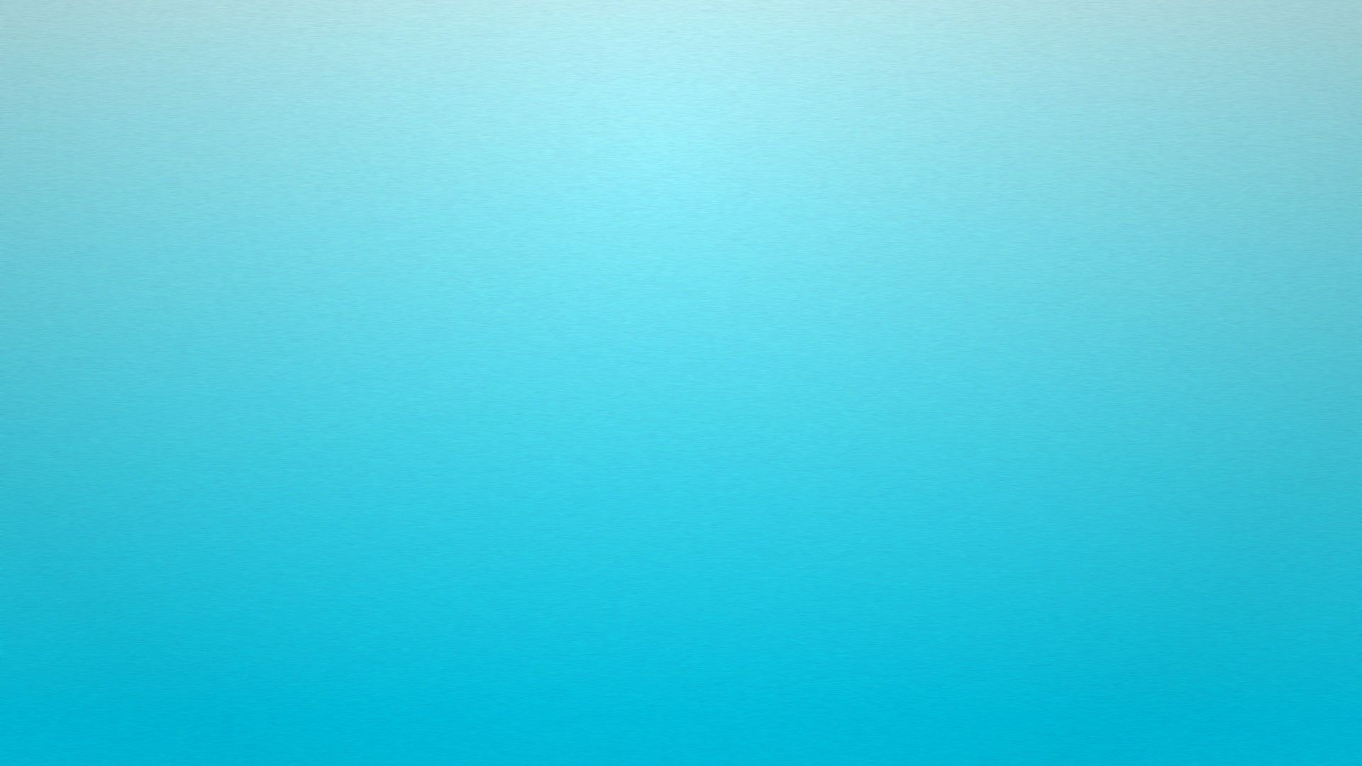 Plain Blue Picture