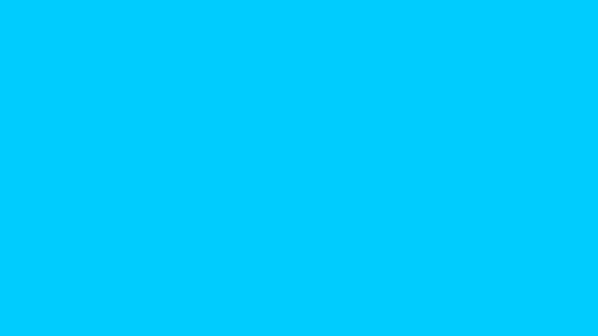 Plain Blue Image