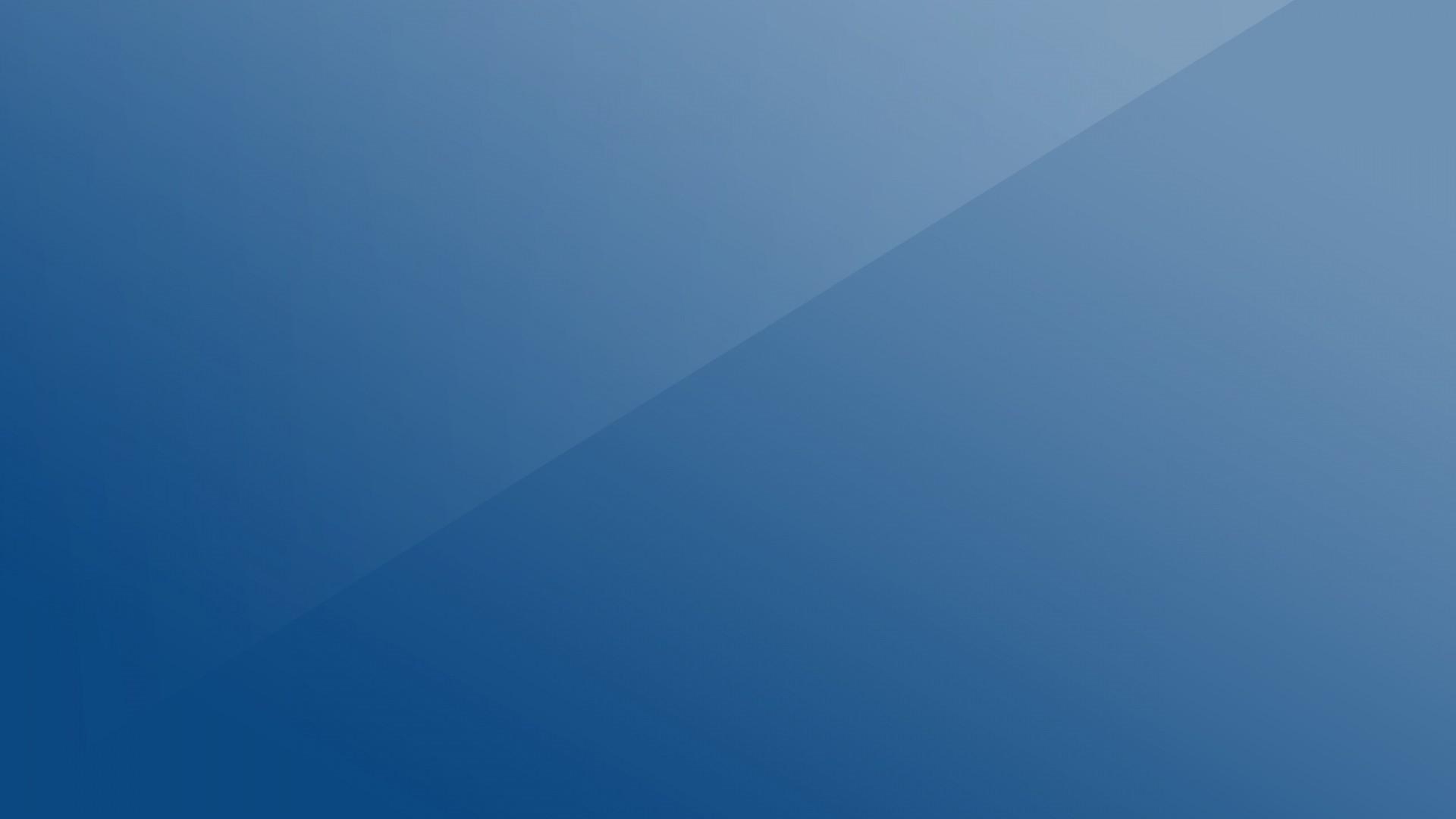 Plain Blue hd desktop wallpaper