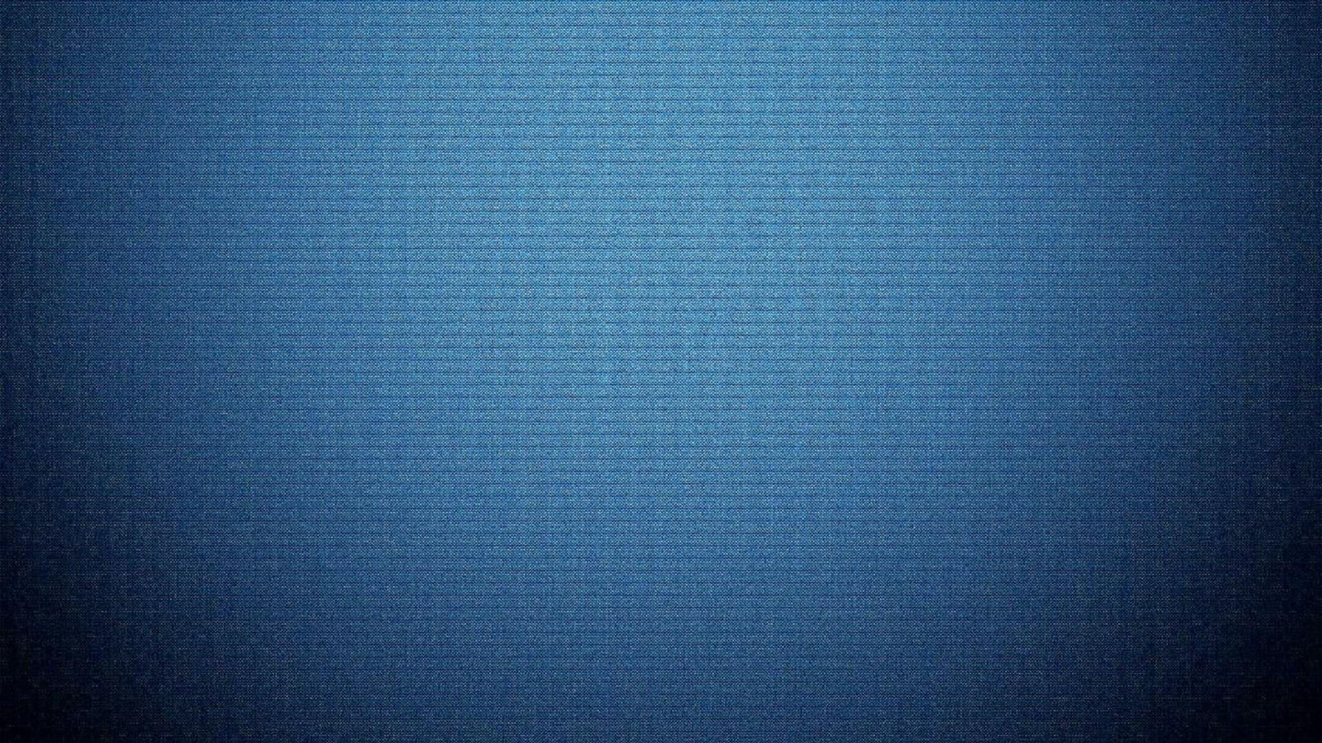 Plain Blue Full HD Wallpaper