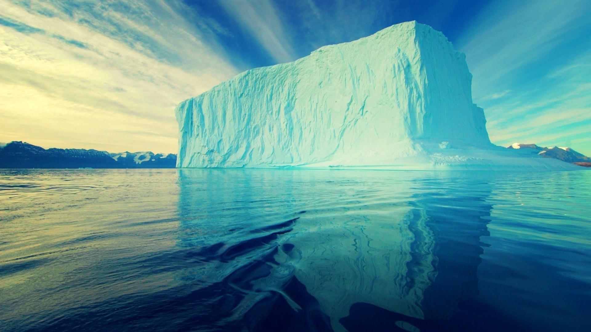 Iceberg Image