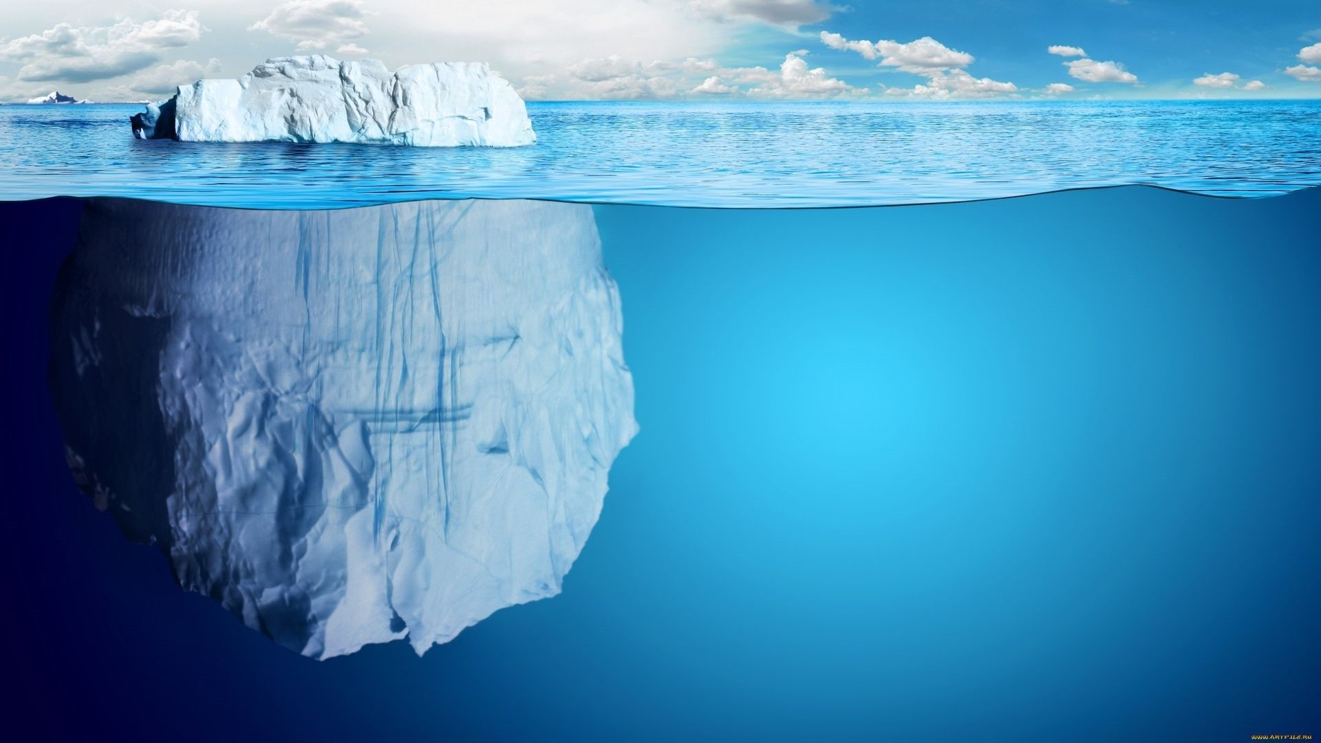 Iceberg High Quality