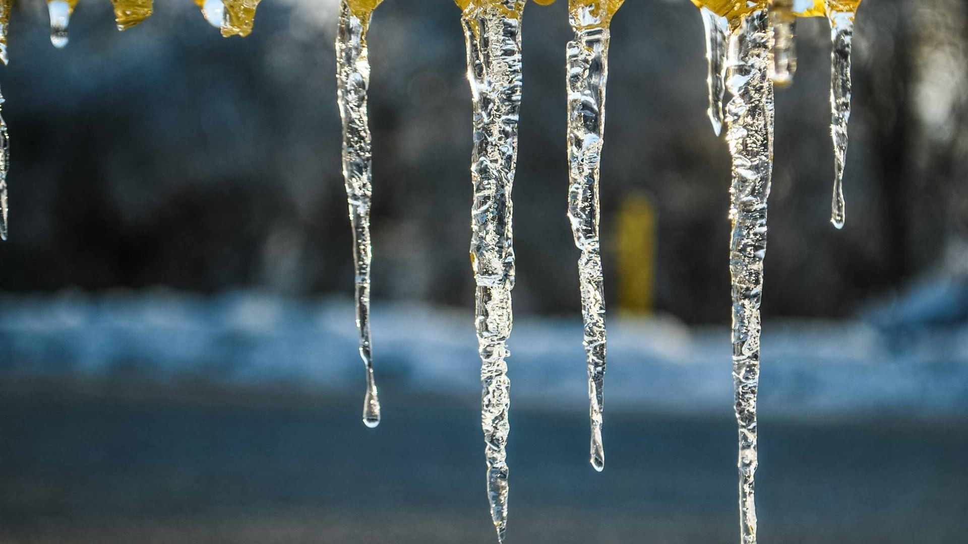 Icicles High Quality