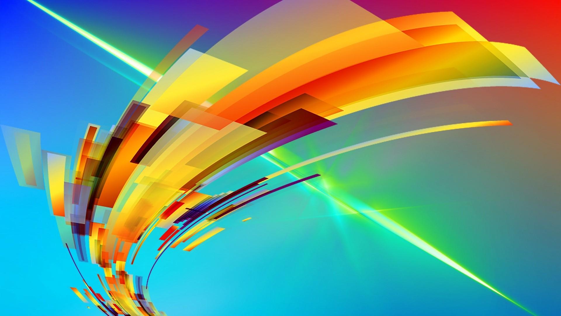 Light Color HD Download